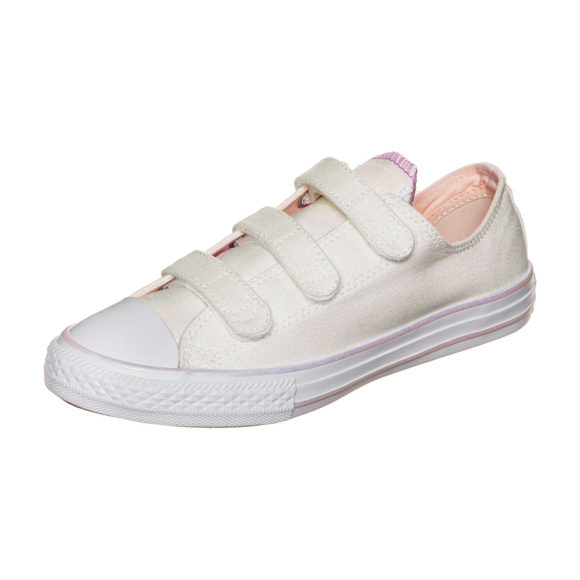 CONVERSE Converse Chuck Taylor All Star 3V OX Sneaker Kinder