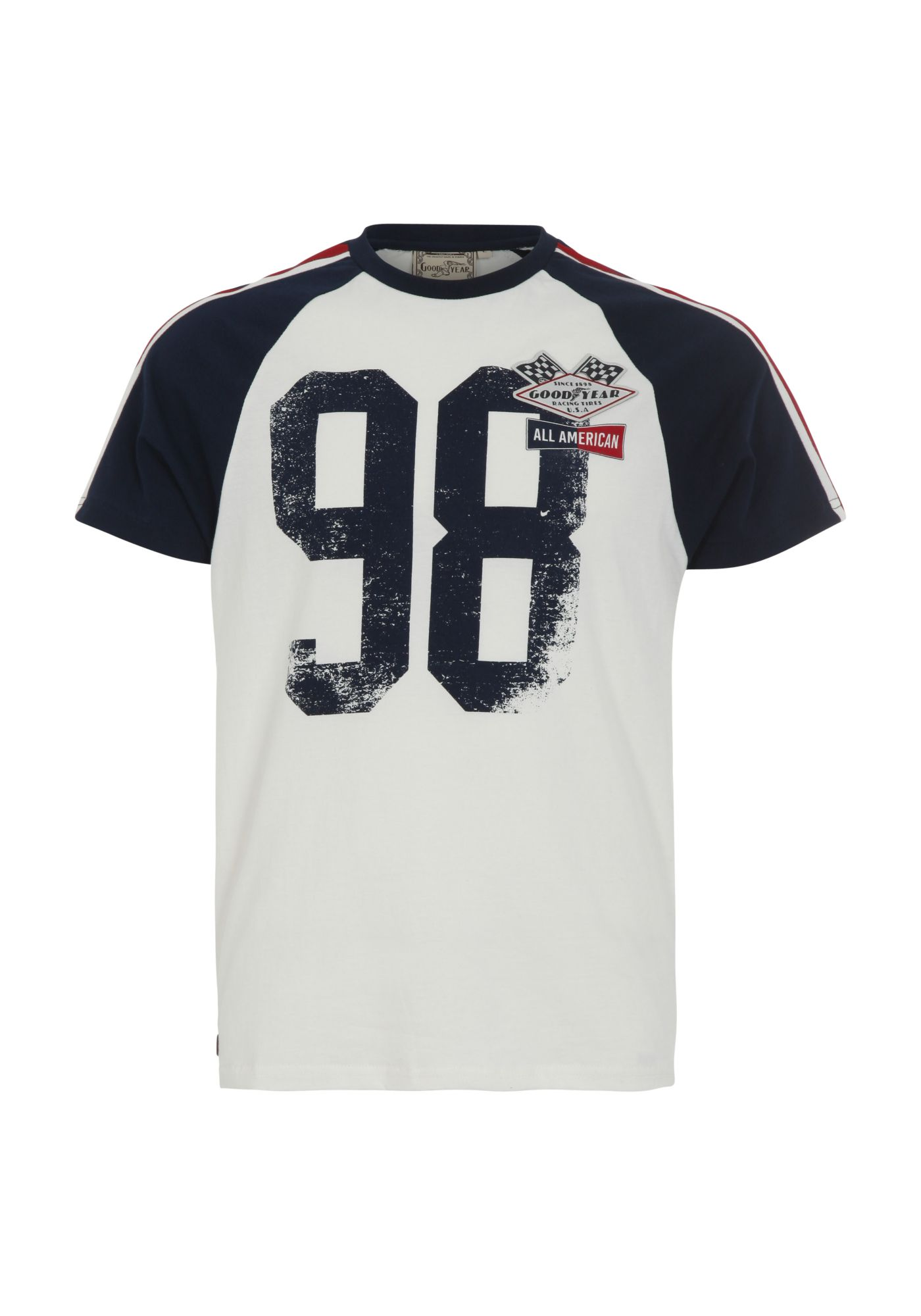 GOODYEAR Goodyear Funktions T-Shirt »BREWSTER«