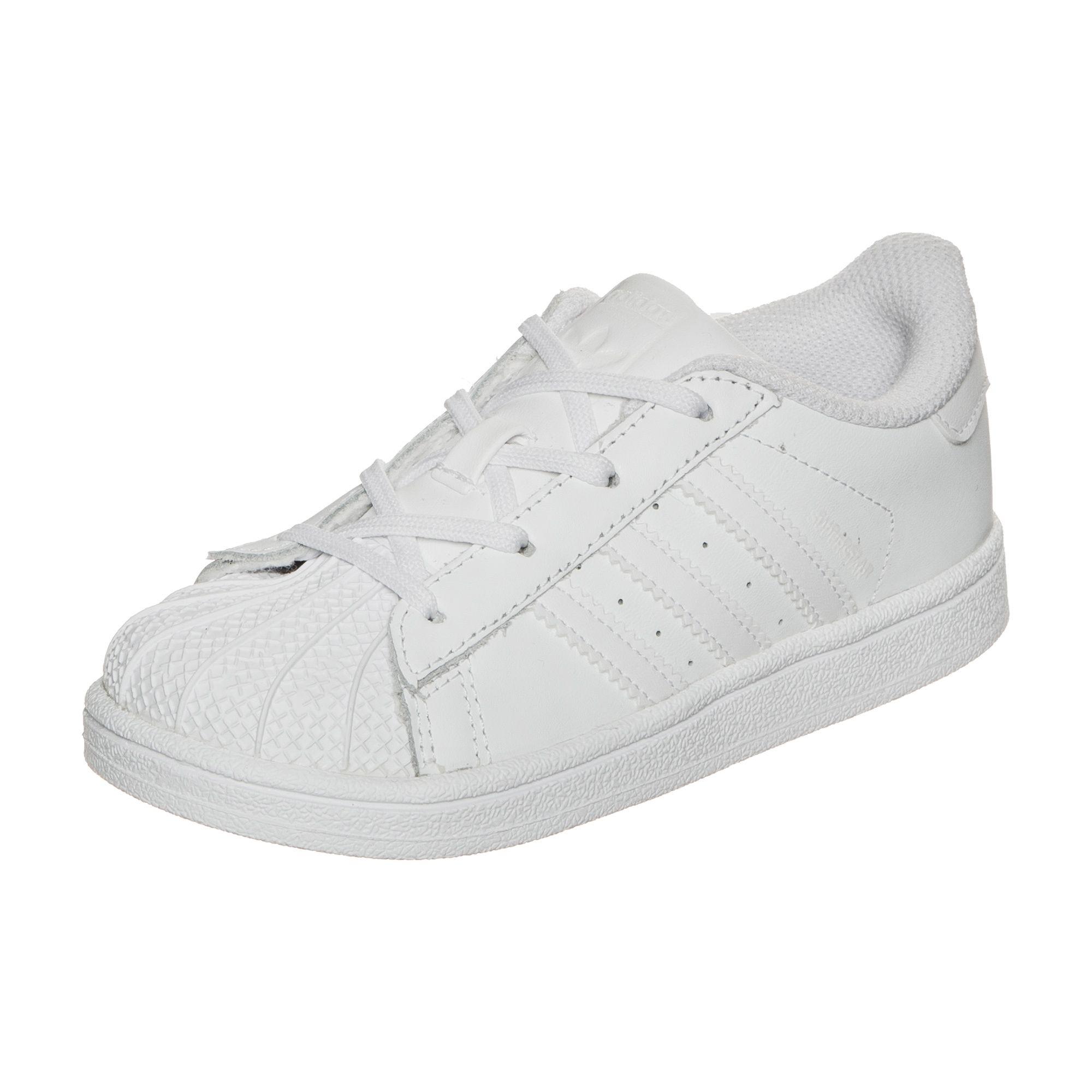 ADIDAS ORIGINALS adidas Originals Superstar Sneaker Kleinkinder