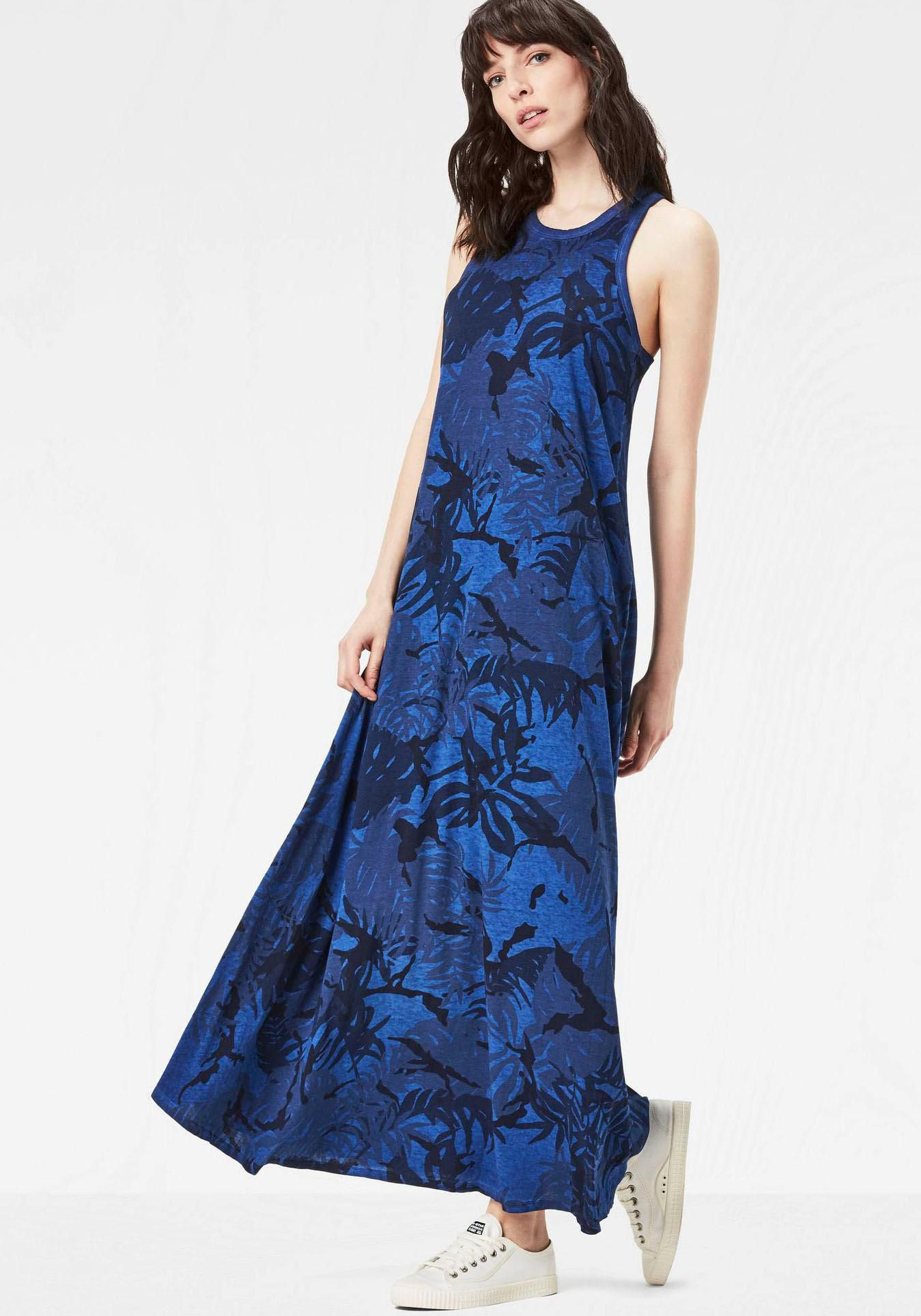 G STAR G-Star Jerseykleid »Reflow tanktop dress«