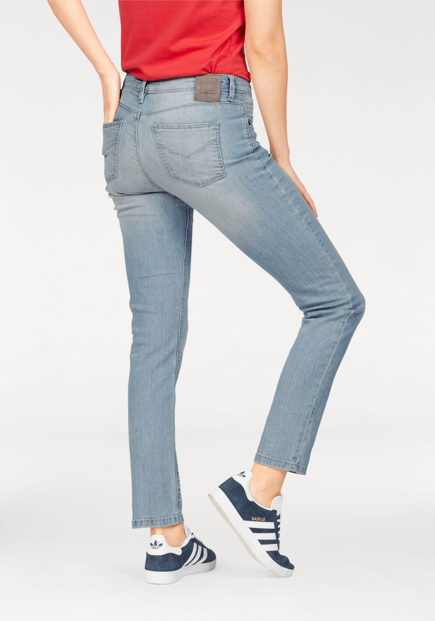 HIS H.I.S 5-Pocket-Jeans