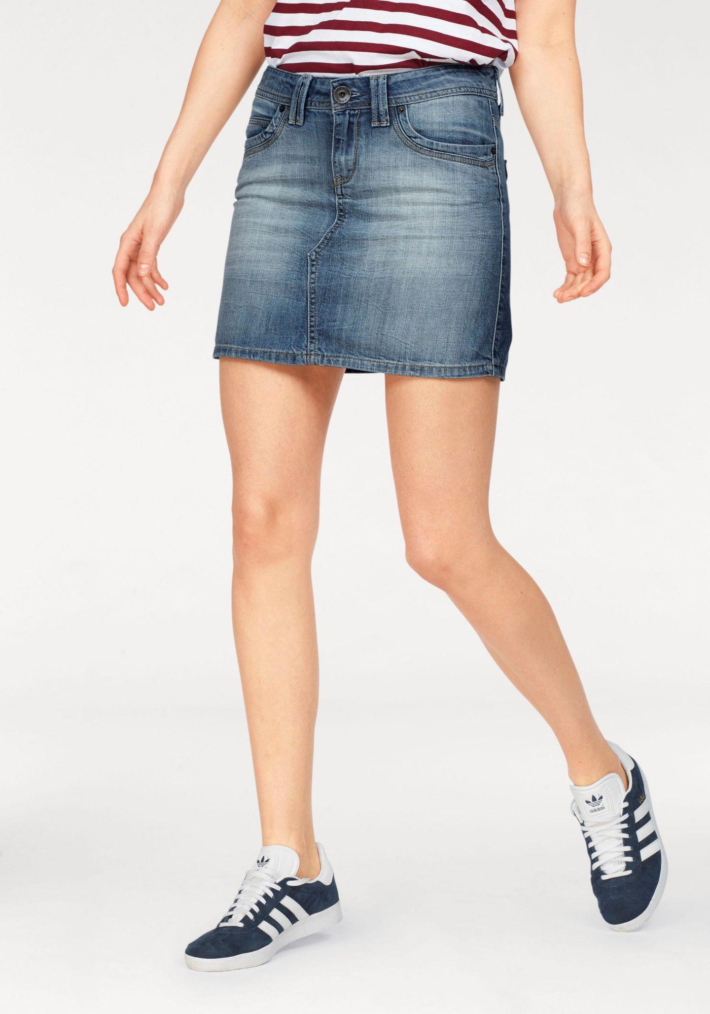 CROSS JEANS Cross Jeans® Jeansrock
