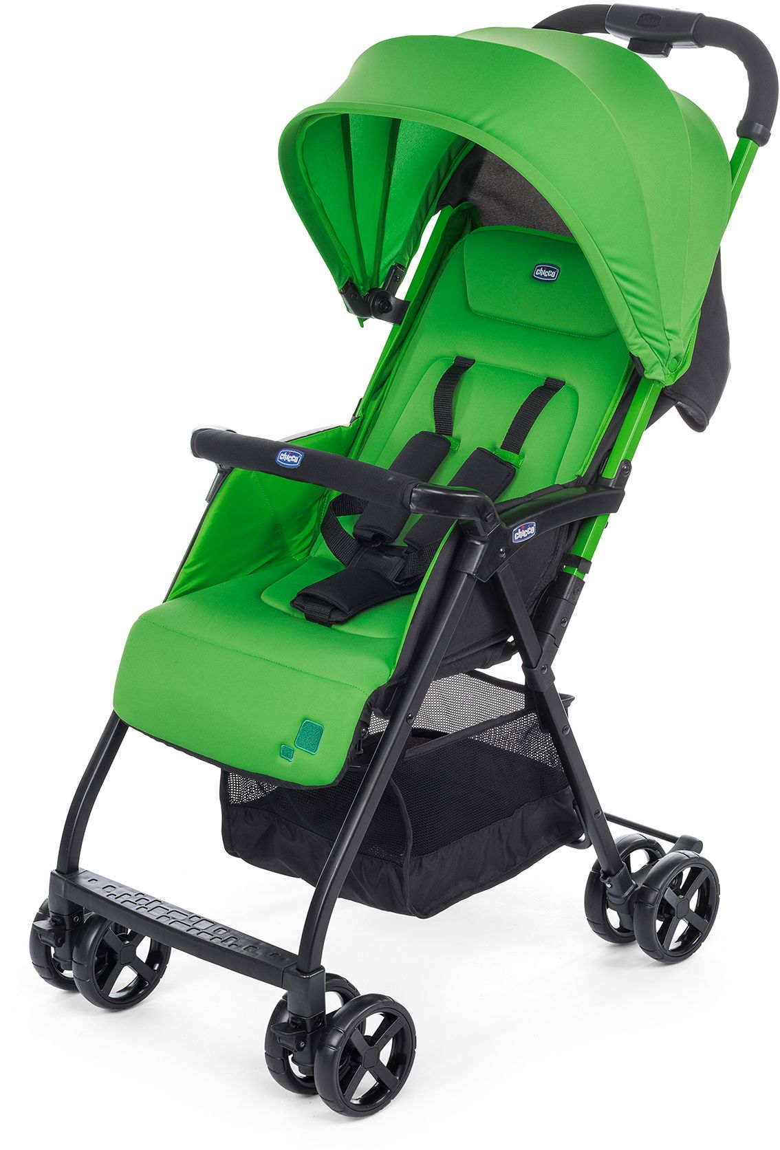 CHICCO Chicco® Kinder-Buggy, »OHlalà , ultraleicht, summer green«