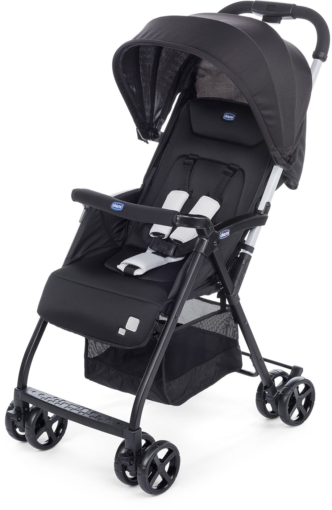 CHICCO Chicco® Kinder-Buggy, »OHlalà, ultraleicht, black night«