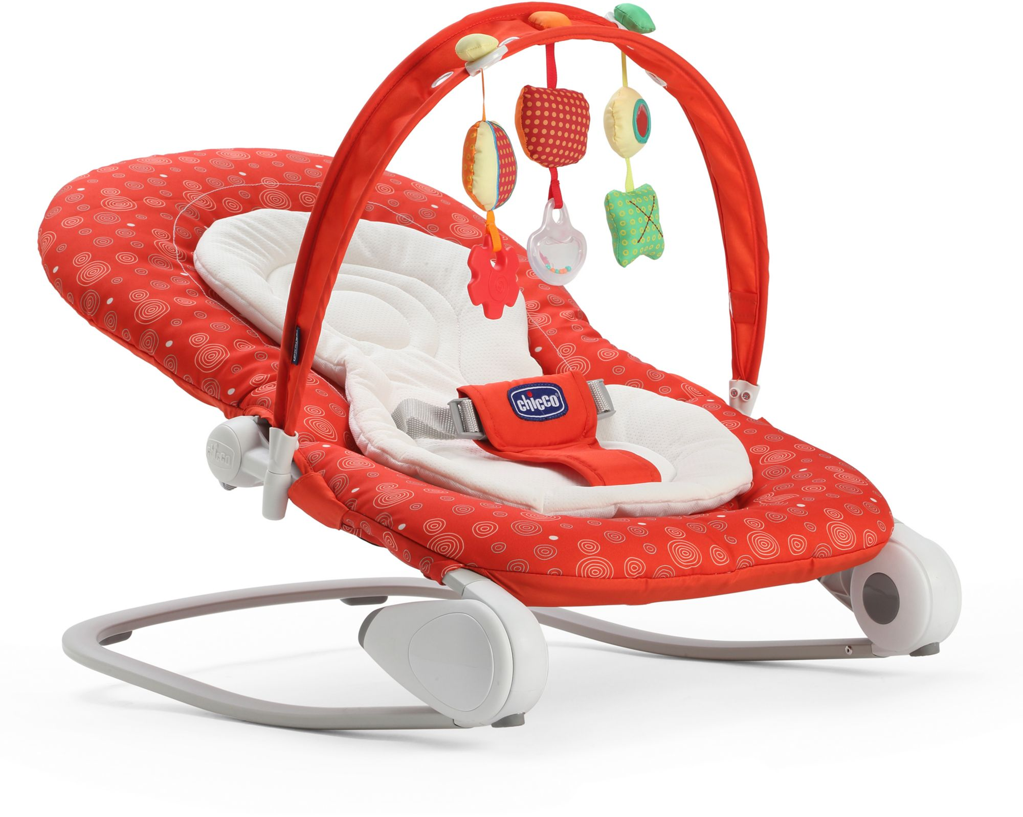 CHICCO Chicco® Kinderwippe, »Hooplà, red berry«