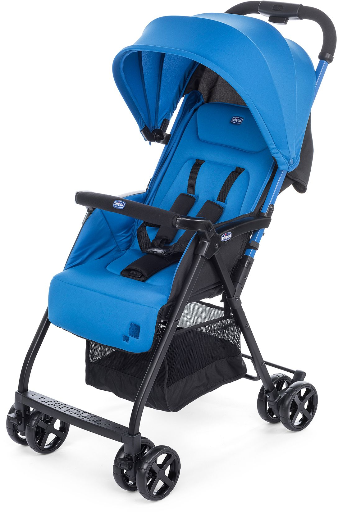 CHICCO Chicco® Kinder-Buggy, »OHlalà, ultraleicht, power blue«