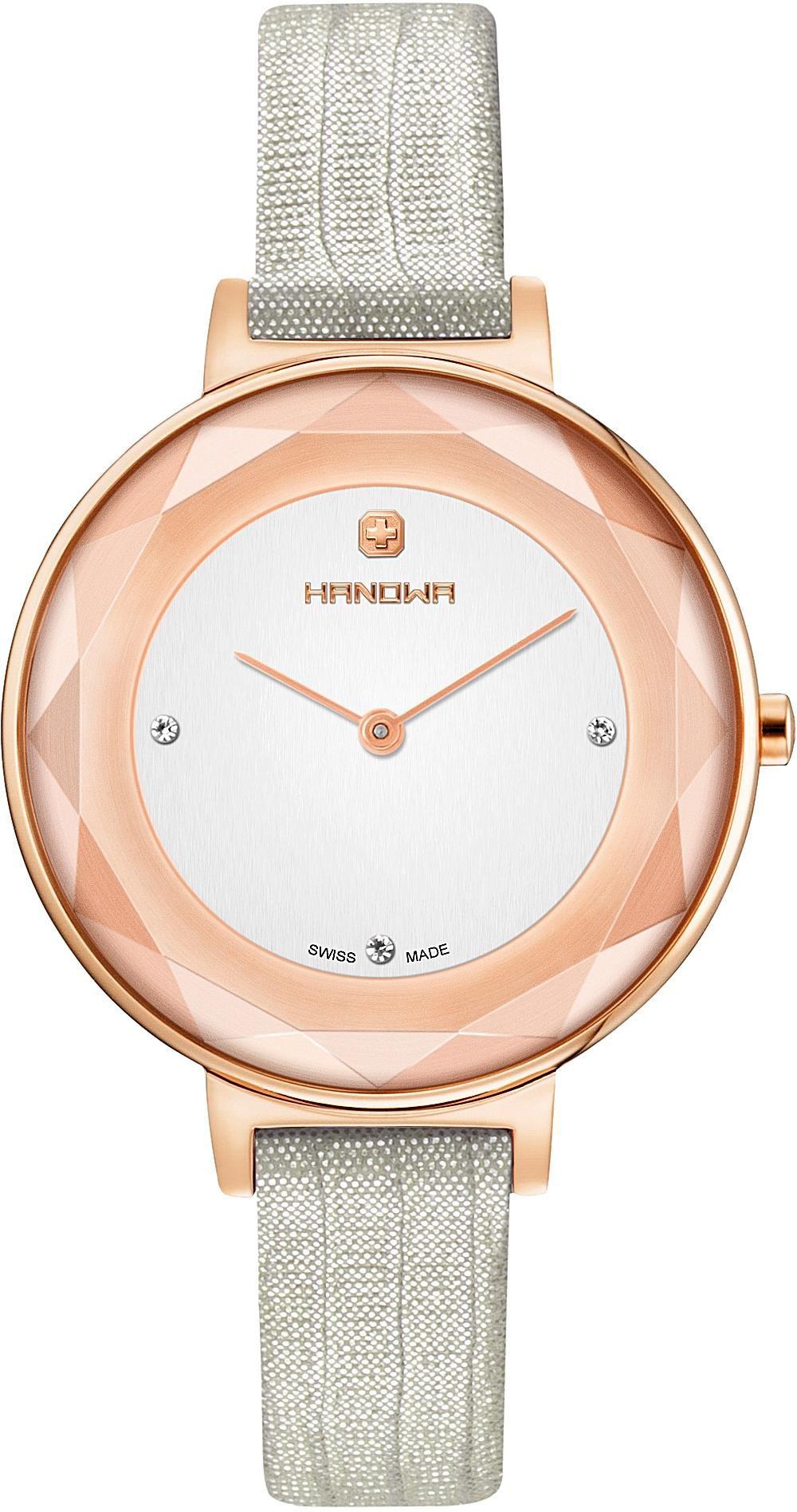 HANOWA Hanowa Schweizer Uhr »SOPHIA, 16-6061.09.002.02«