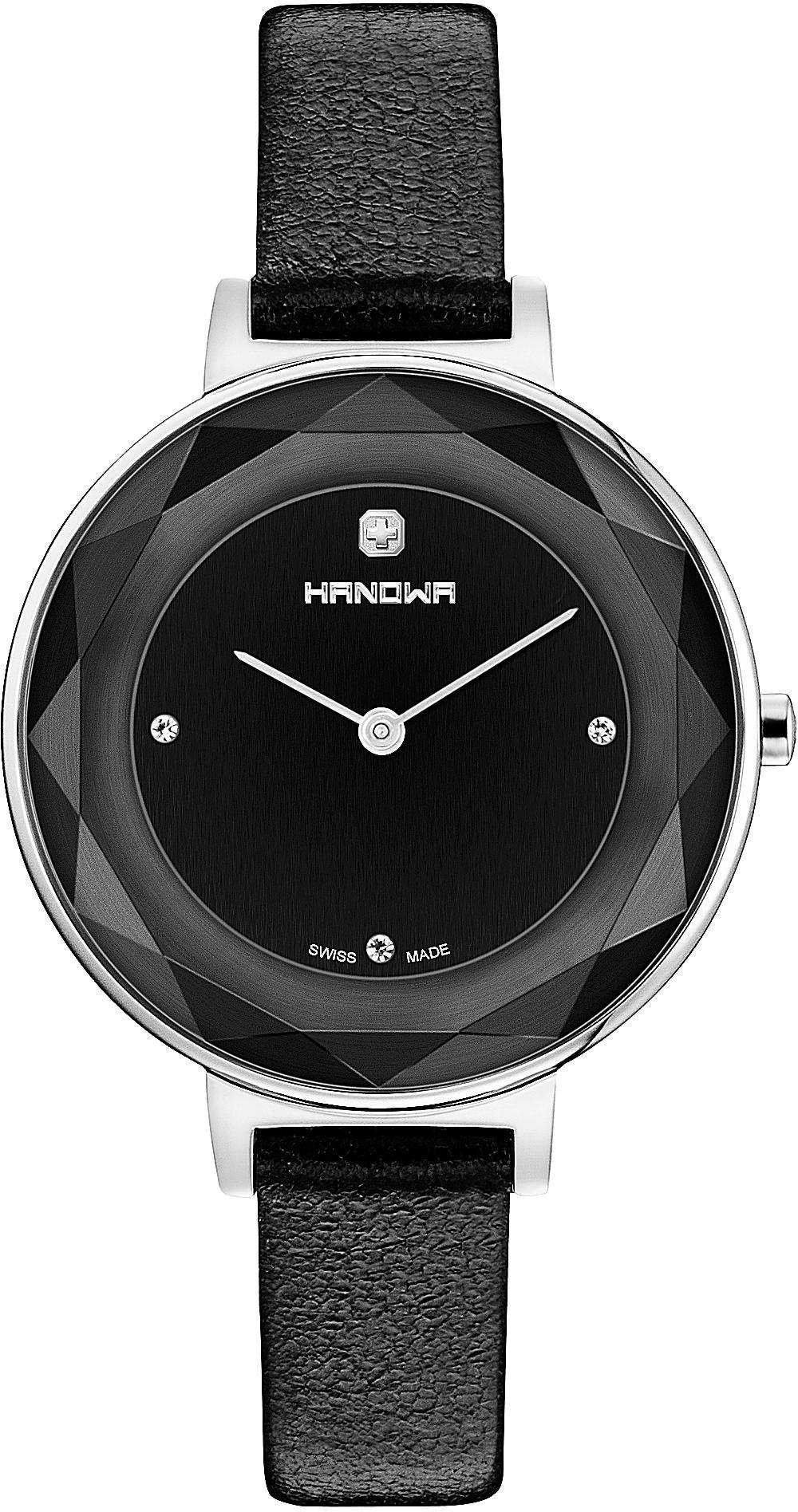 HANOWA Hanowa Schweizer Uhr »SOPHIA, 16-6061.04.007«