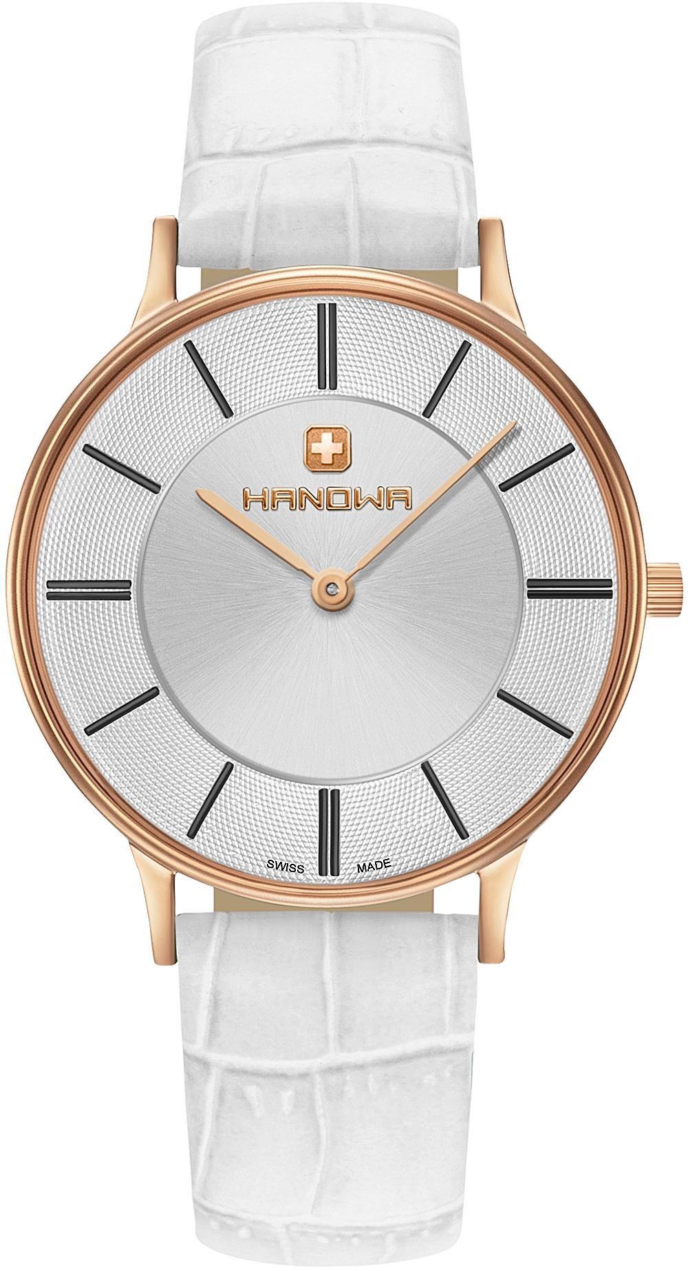 HANOWA Hanowa Schweizer Uhr »LUCY, 16-6070.09.001«