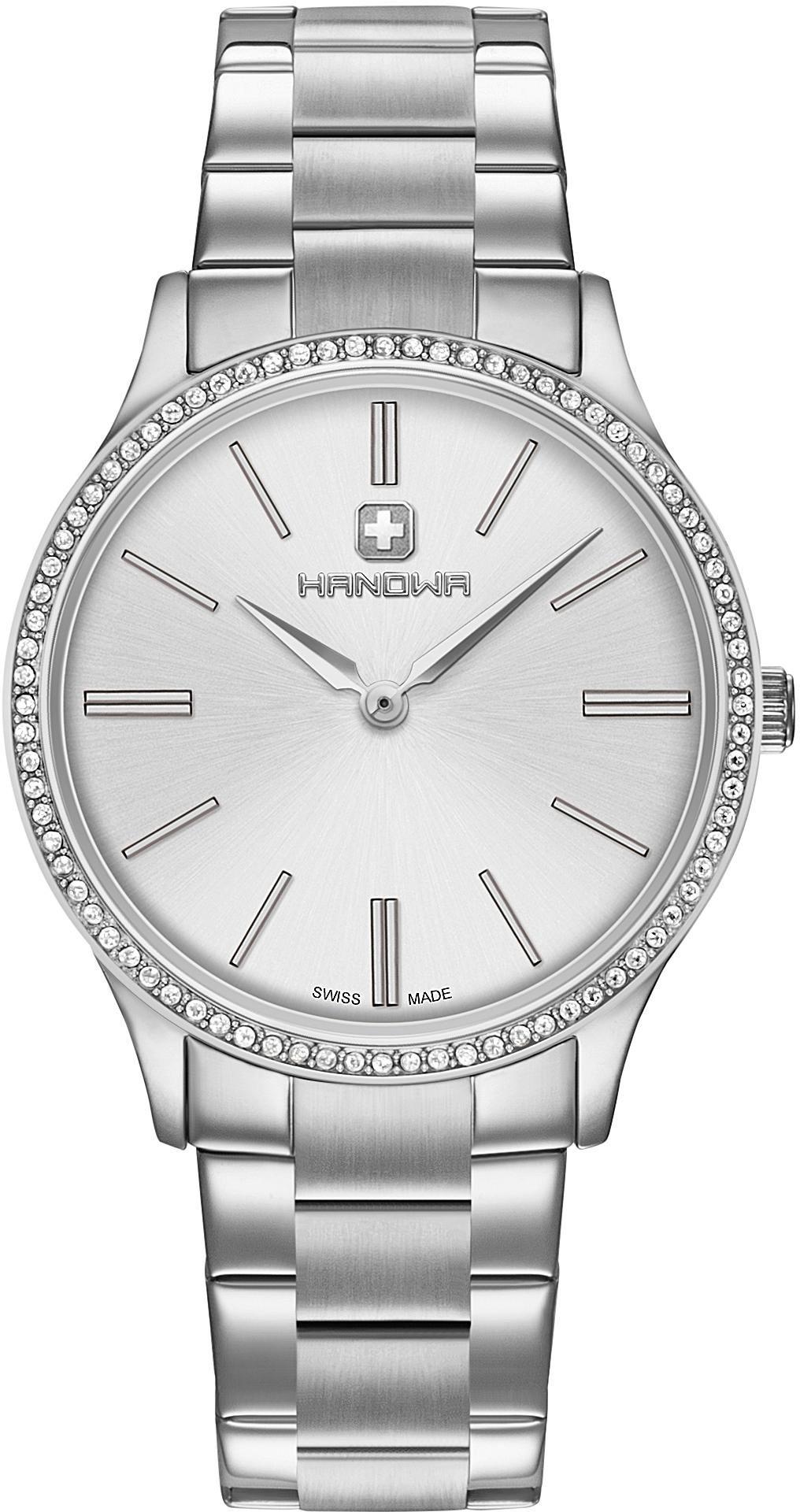HANOWA Hanowa Schweizer Uhr »LENA, 16-7067.04.001«