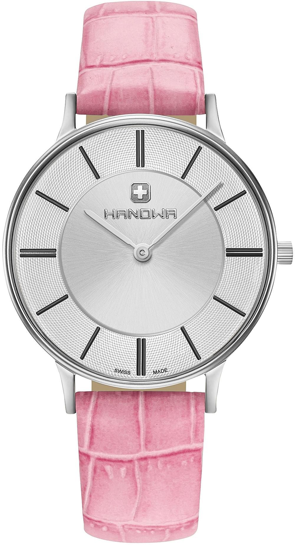 HANOWA Hanowa Schweizer Uhr »LUCY, 16-6070.04.001.10«