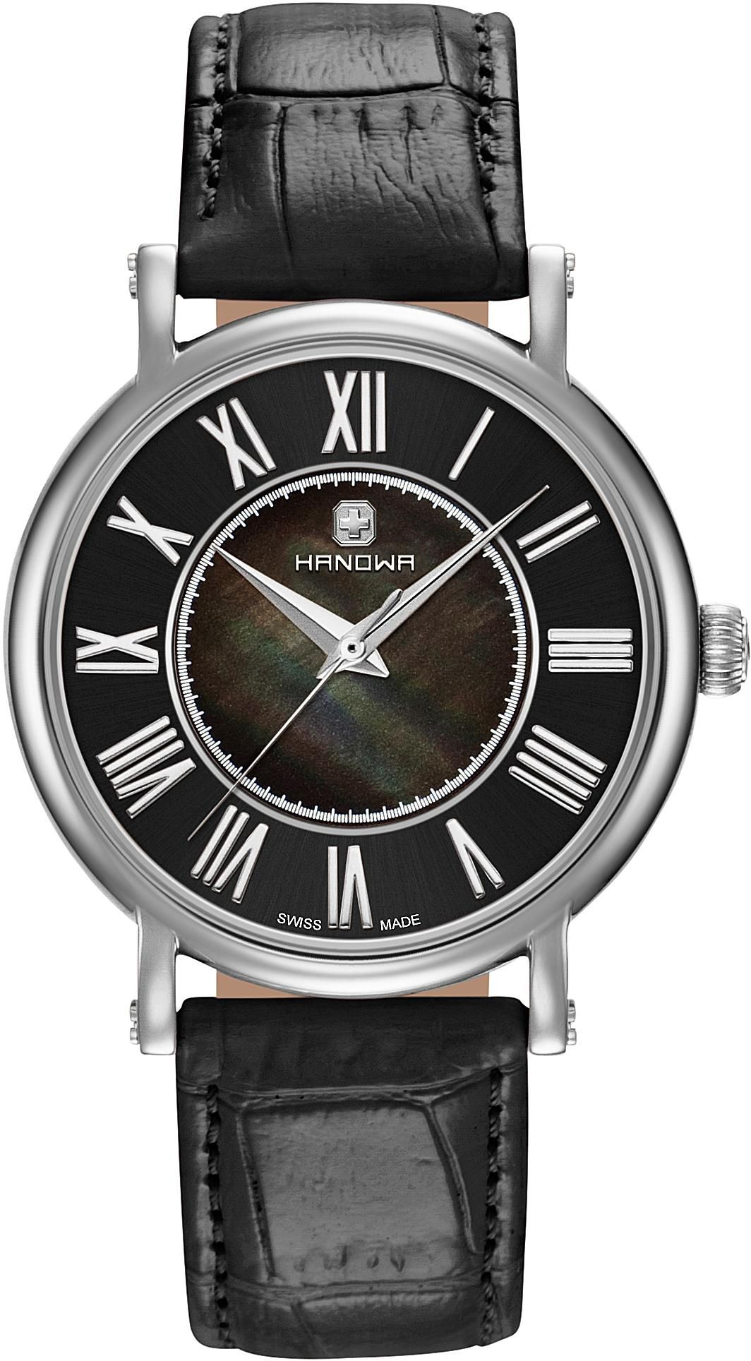 HANOWA Hanowa Schweizer Uhr »DELIA, 16-6065.04.007«