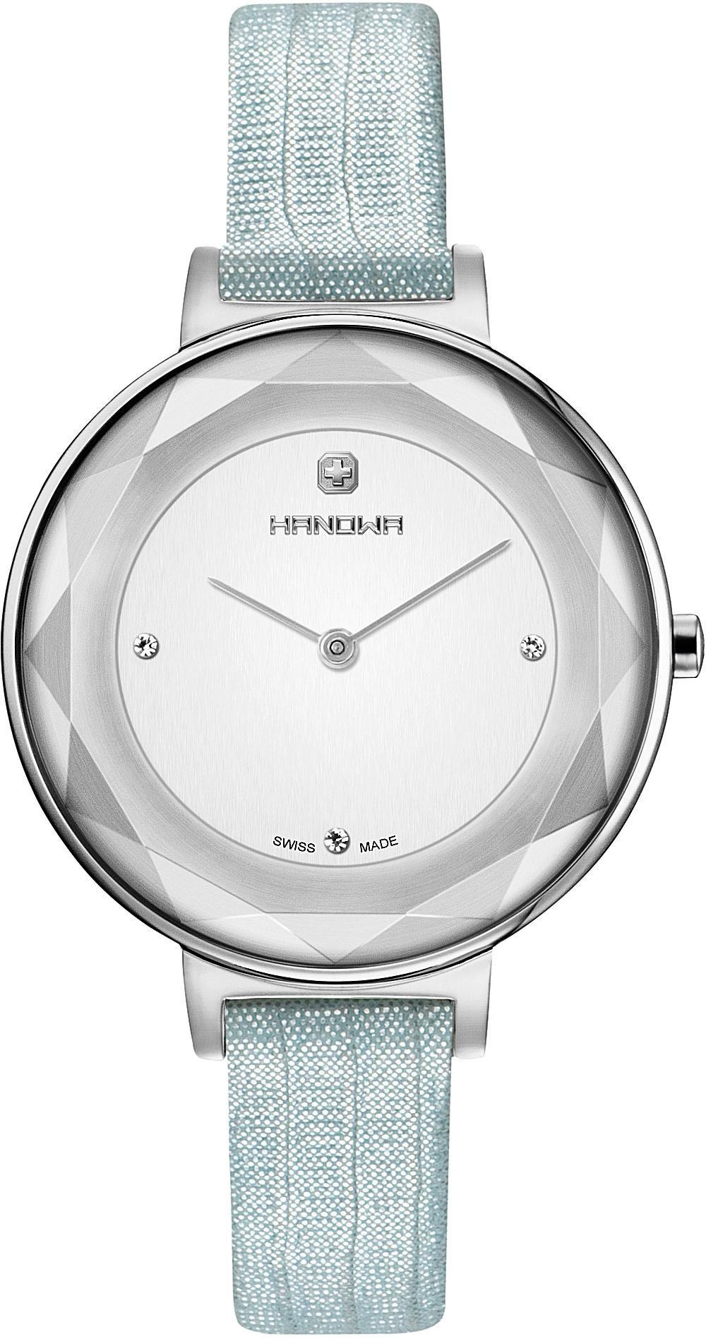 HANOWA Hanowa Schweizer Uhr »SOPHIA, 16-6061.04.001.59«