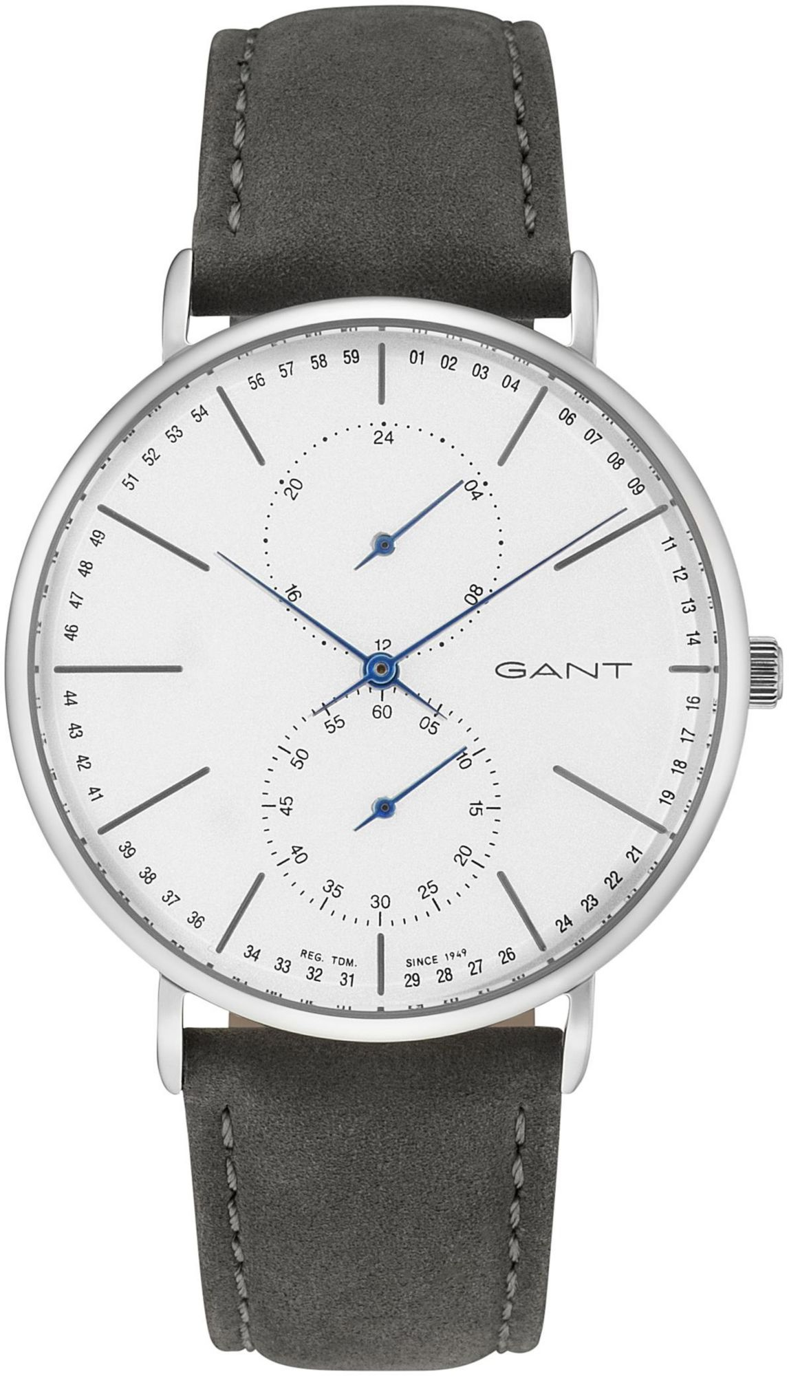 GANT Gant Multifunktionsuhr »WILMINGTON, GT036003«