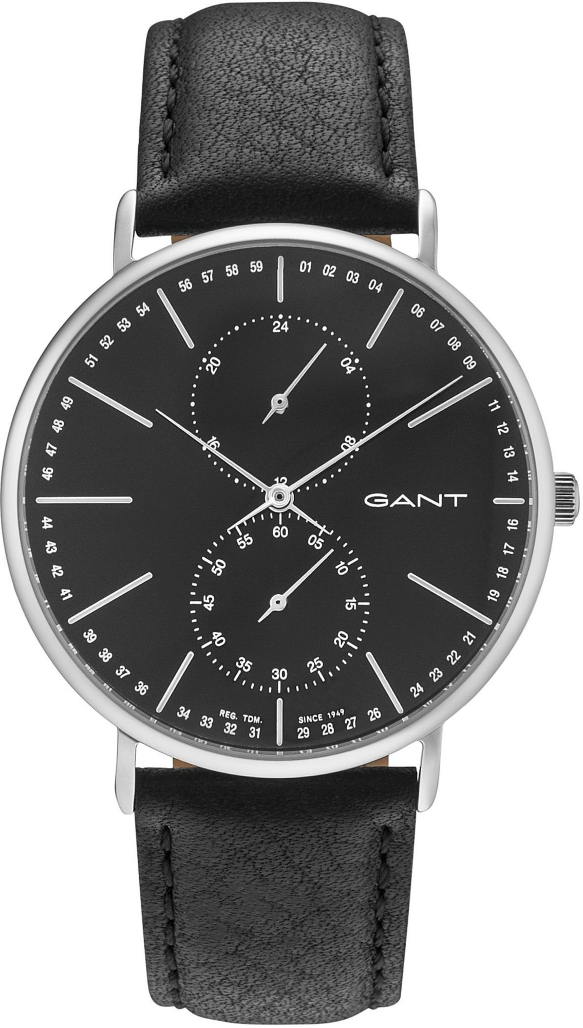 GANT Gant Multifunktionsuhr »WILMINGTON, GT036001«