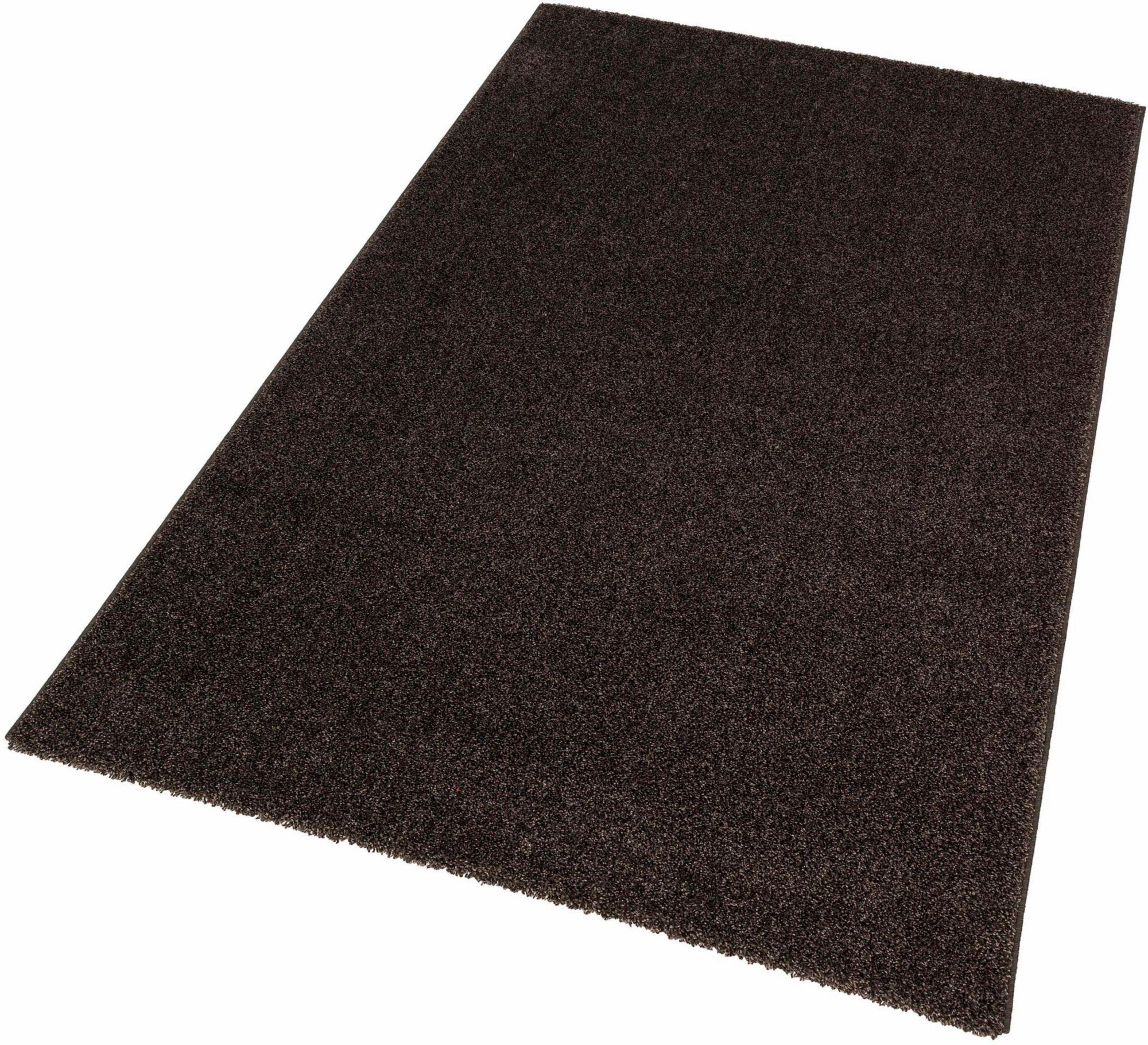 ASTRA Hochflor-Teppich, Astra, »Riva«, Höhe 25 mm, gewebt