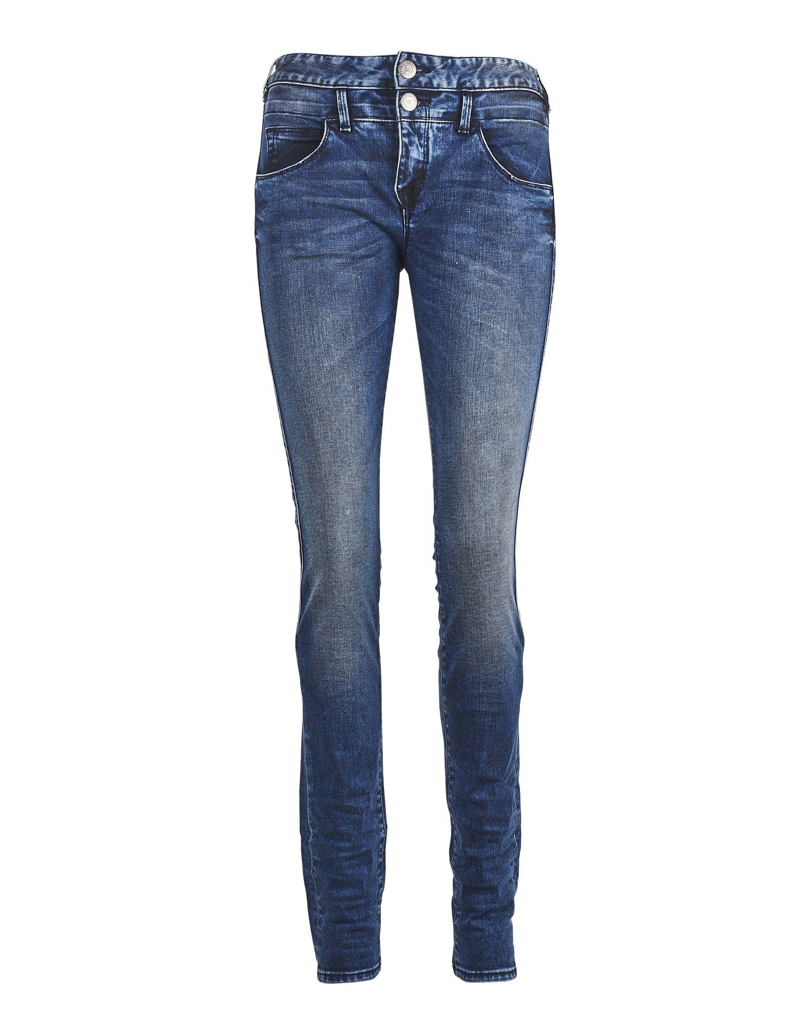 HERRLICHER Herrlicher Jeans »'Baby' Jeans Denim Stretch«