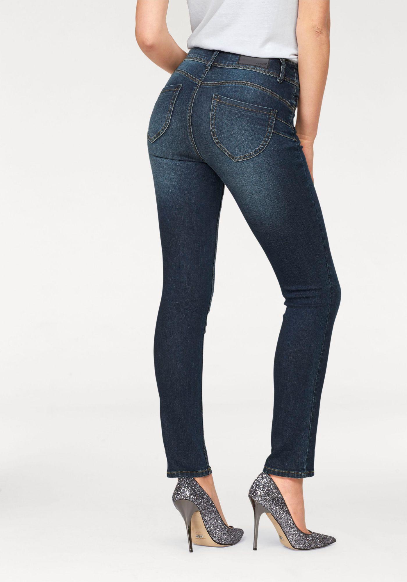ARIZONA Arizona 7/8-Jeans »Shaping«