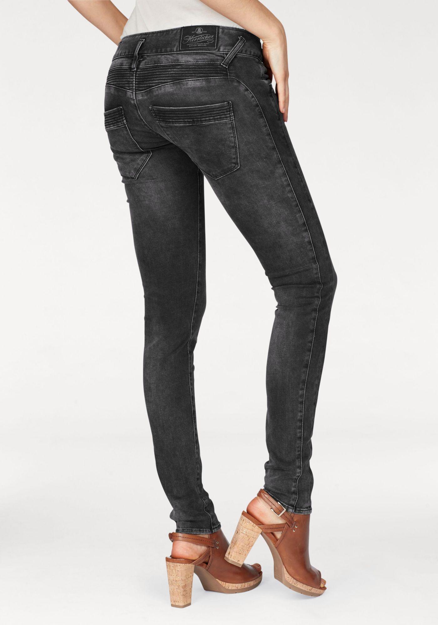 HERRLICHER Herrlicher Slim-fit-Jeans »Mora Slim«