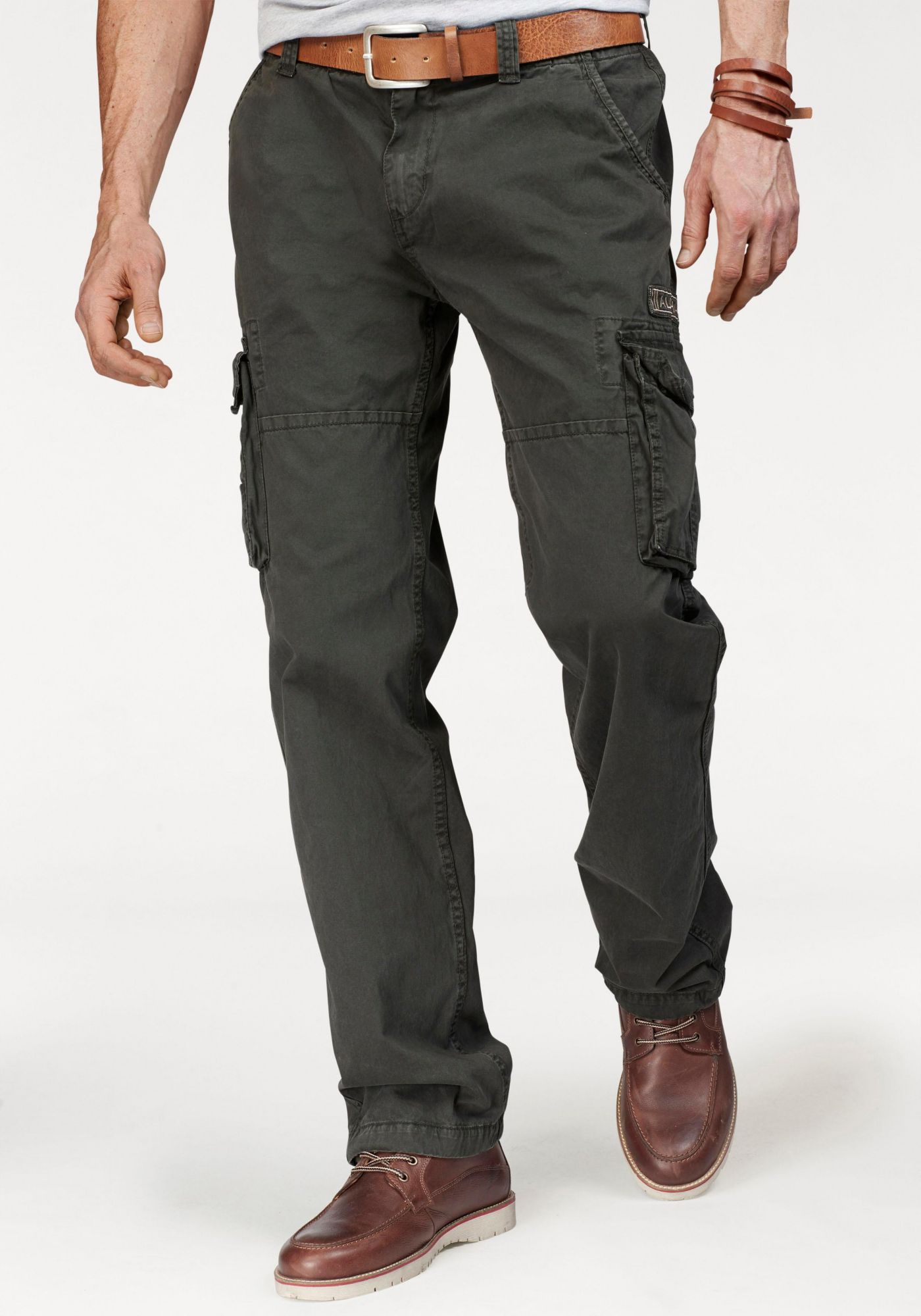 ALPHA INDUSTRIES Alpha Industries Cargohose »Jet Pant«