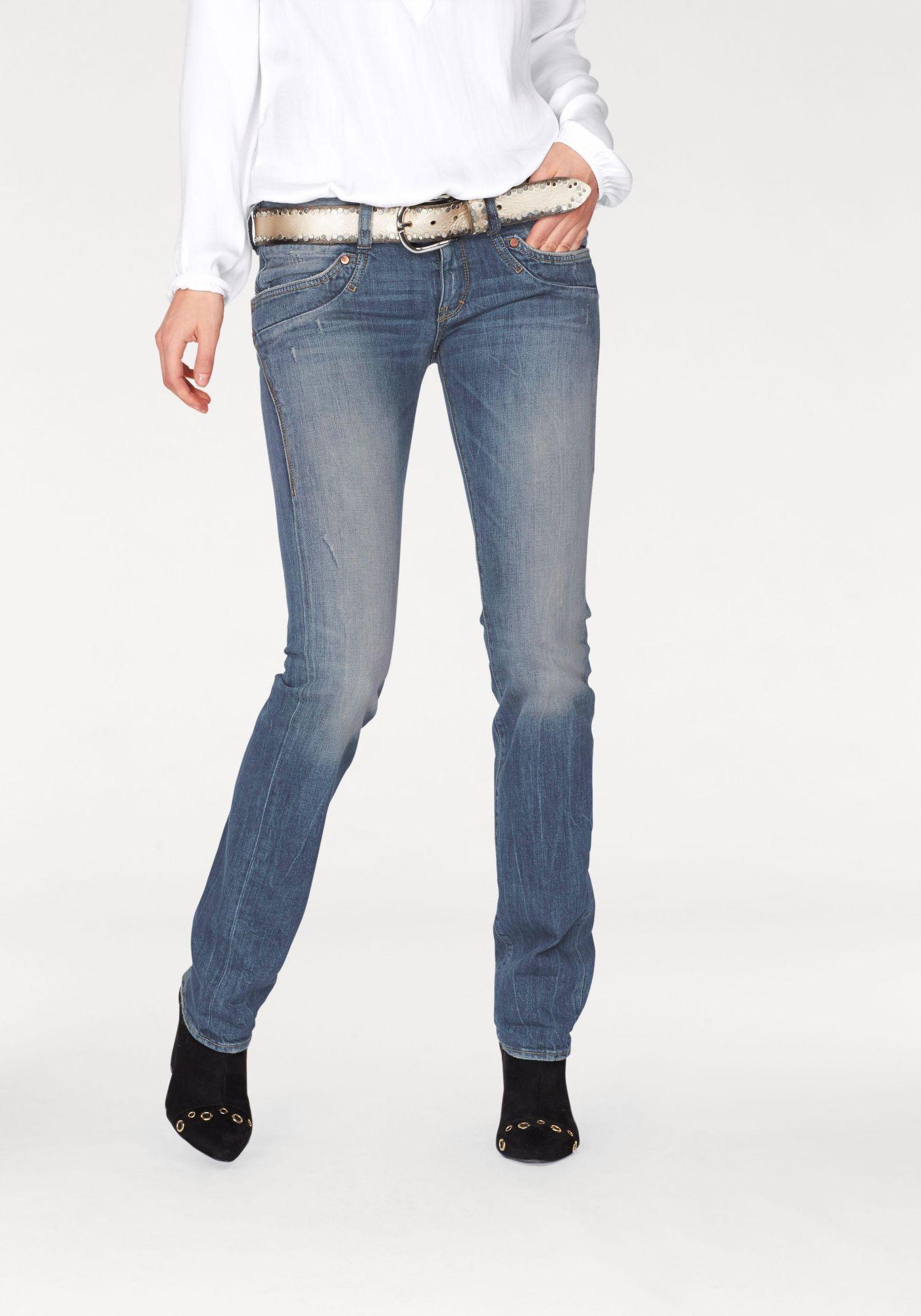 HERRLICHER Herrlicher Gerade Jeans »Piper«
