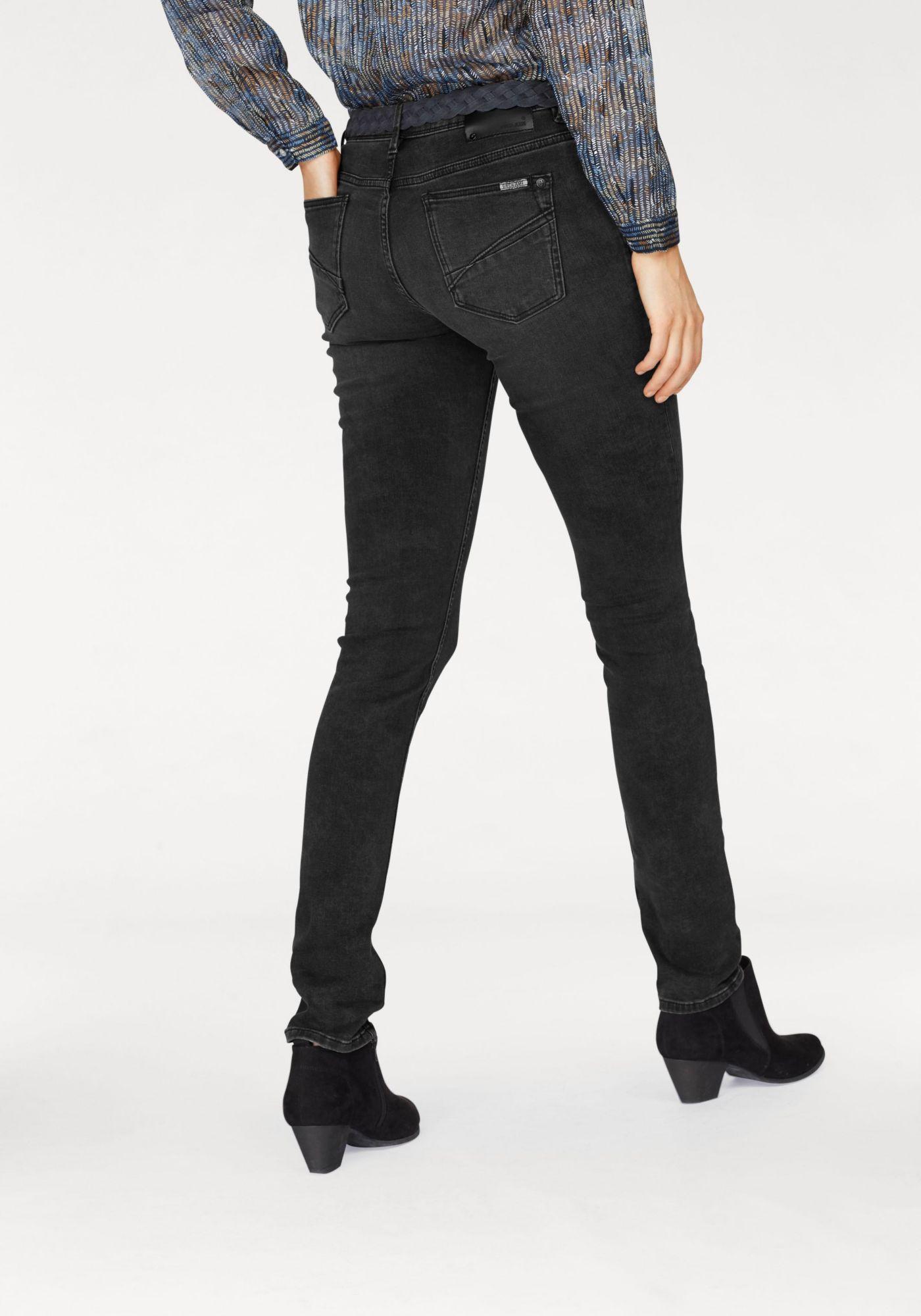 GARCIA Garcia Slim-fit-Jeans »Rachelle Slim«