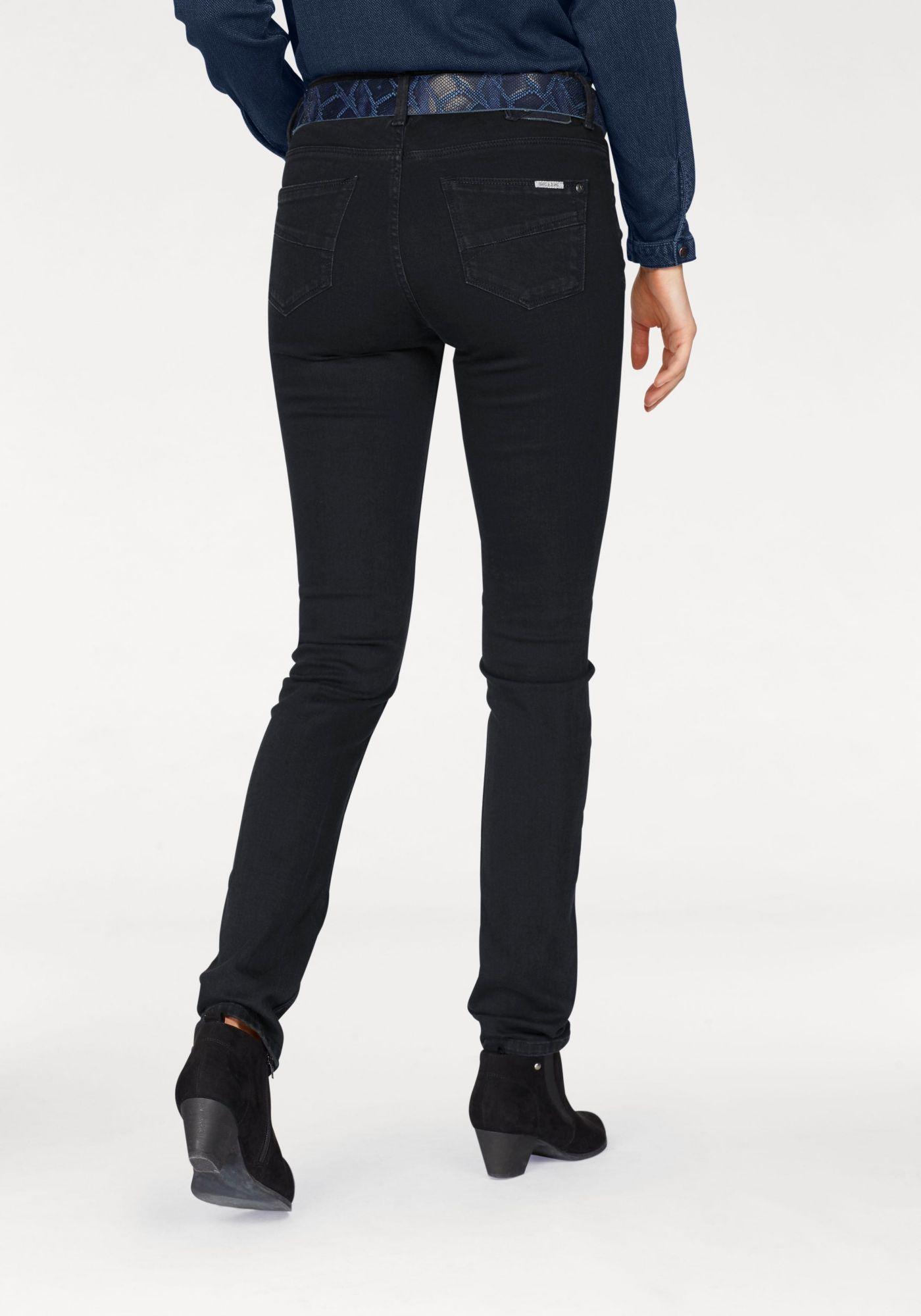 GARCIA Garcia Skinny-fit-Jeans »Celia Super Slim«