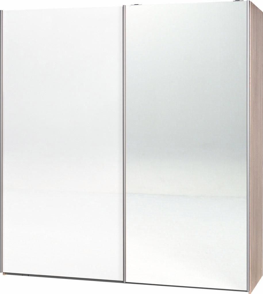 CS SCHMAL CS Schmalmöbel Garderobenschrank »Soft Smart«, 180 cm breit