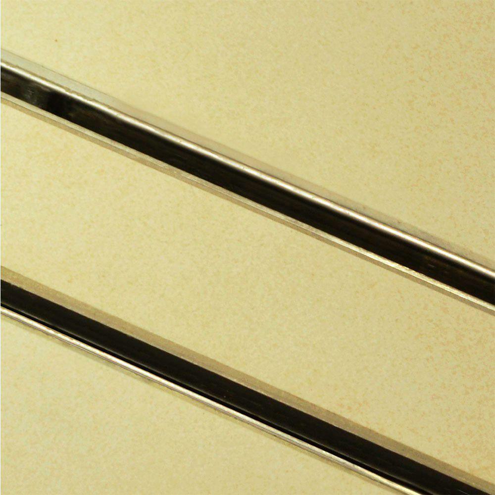 HOME DELUXE  Duschrinne , Duschablauf befliesbar mit 110 cm Breite