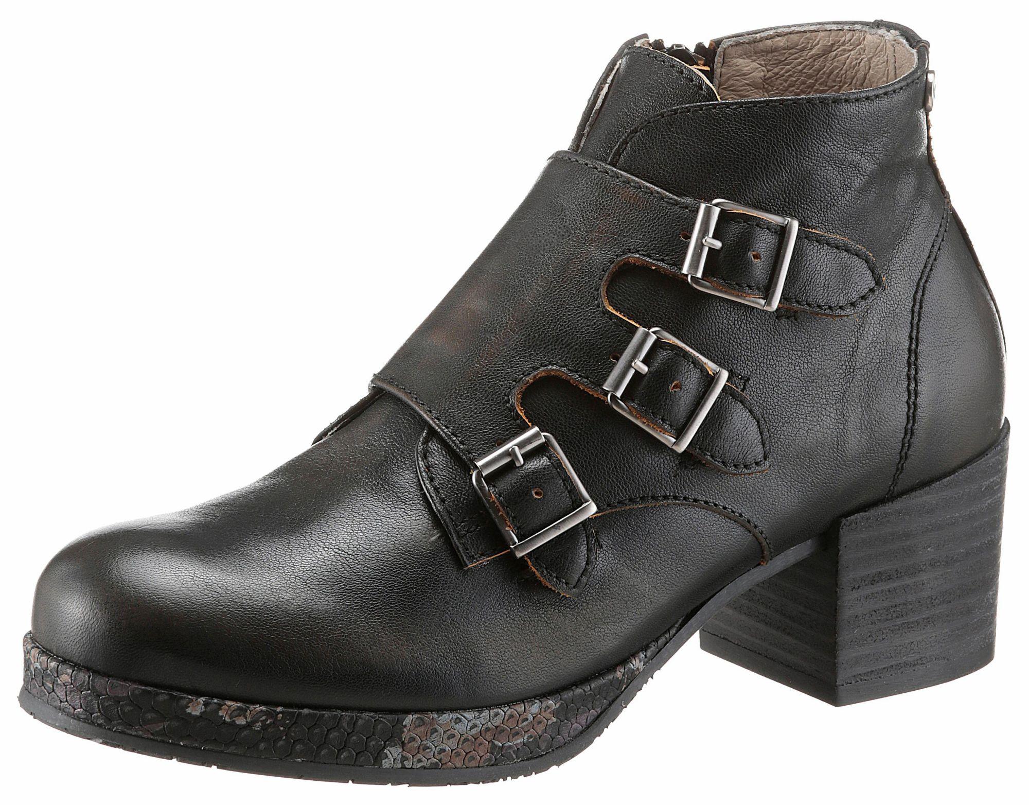 DKODE  Ankleboots »Nikki«