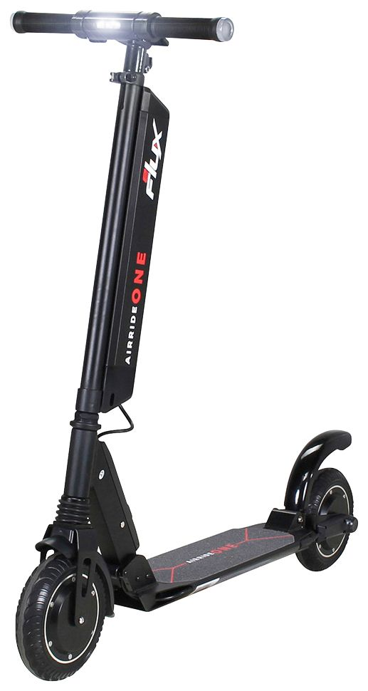 EFLUX  E-Scooter »Airride One«, 350 Watt, 25 km/h
