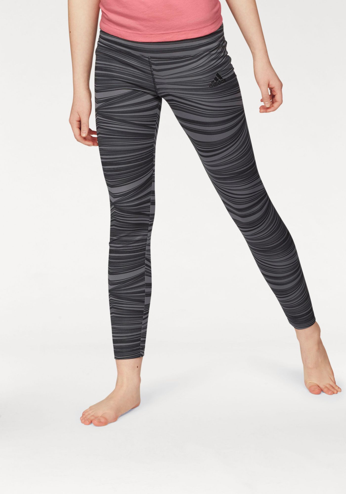 ADIDAS PERFORMANCE adidas Performance Funktionstights »YOUNG GIRL TR PR TIGHT«
