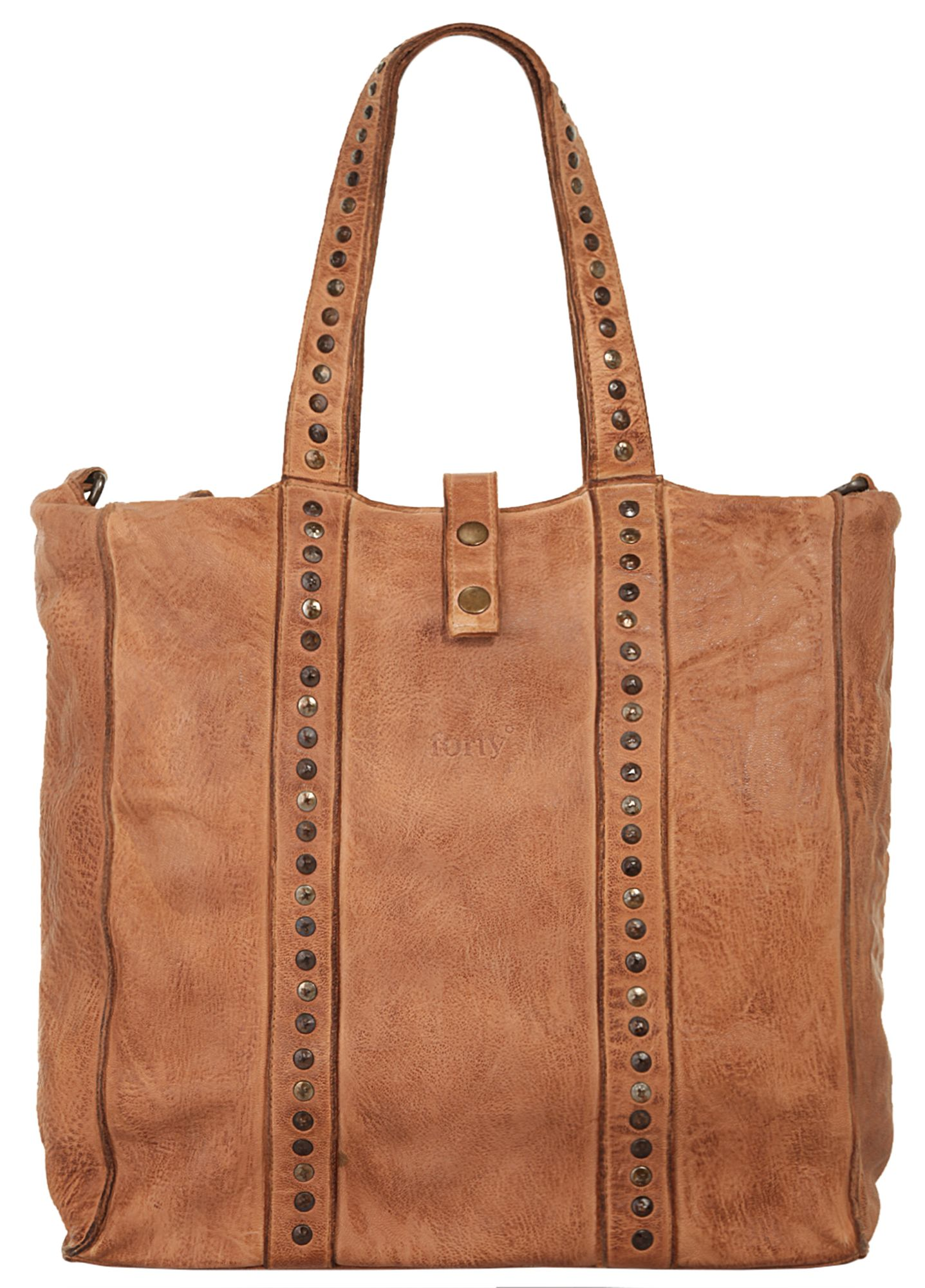FORTY DEGREES Forty degrees Shopper »TOTE BAG«