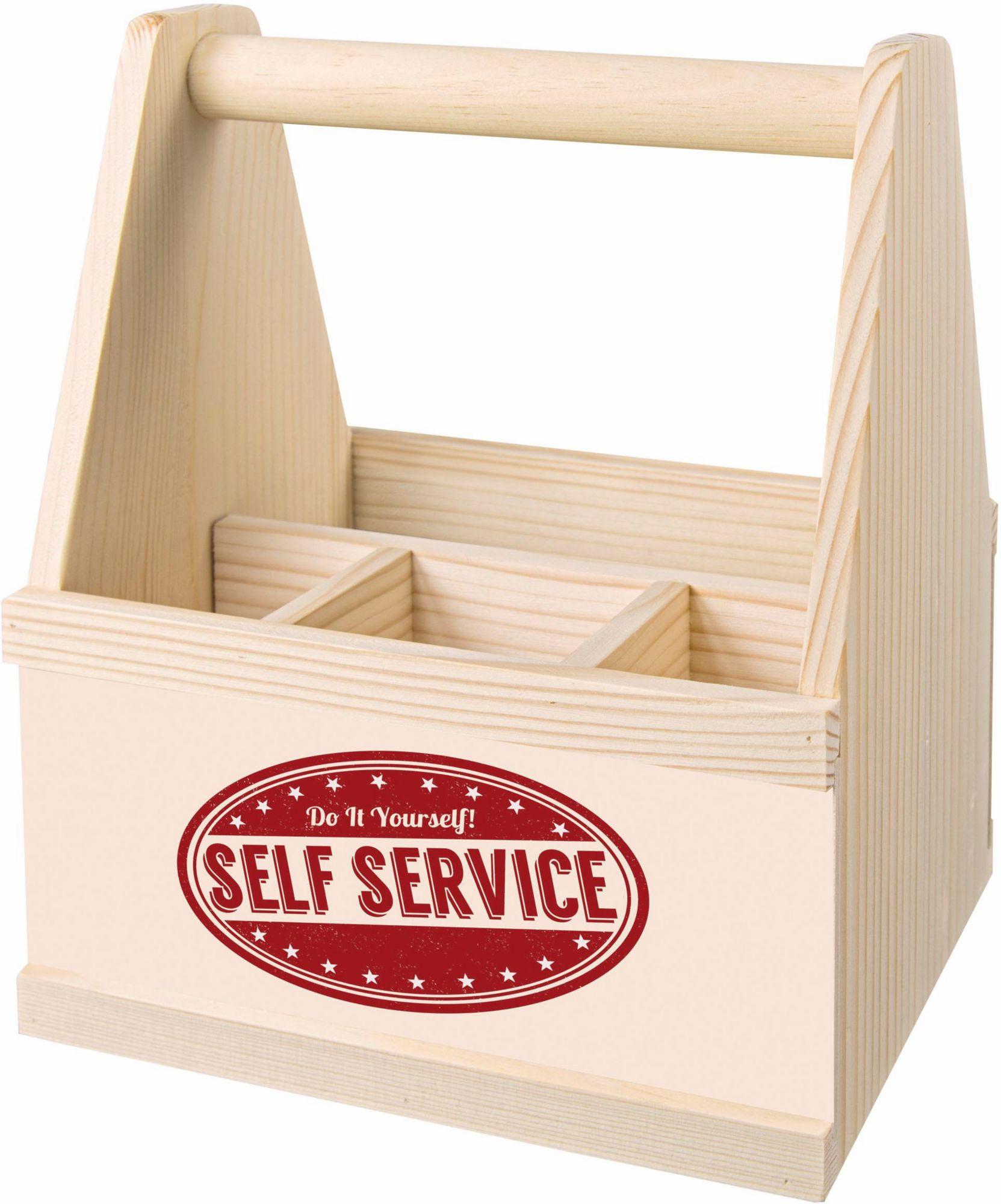 CONTENTO Contento Besteck Caddy »Self Service«