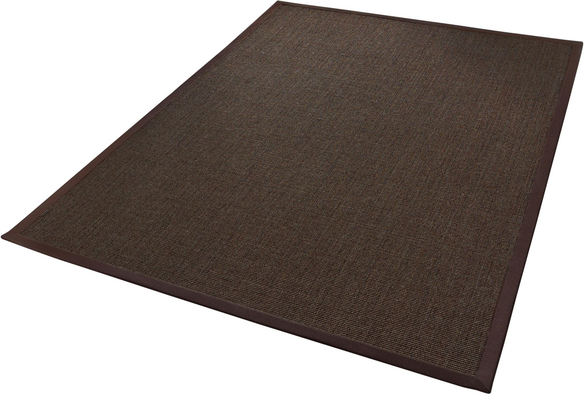 DEKOWE Sisal-Teppich, Dekowe, »Mara S2«, Höhe 5 mm, gewebt, Wunschmaß