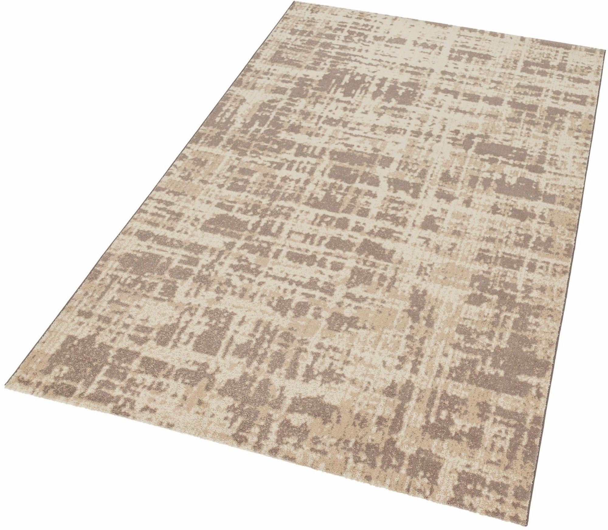 ASTRA Teppich, Astra, »Pisa 172«, Höhe 13 mm, gewebt