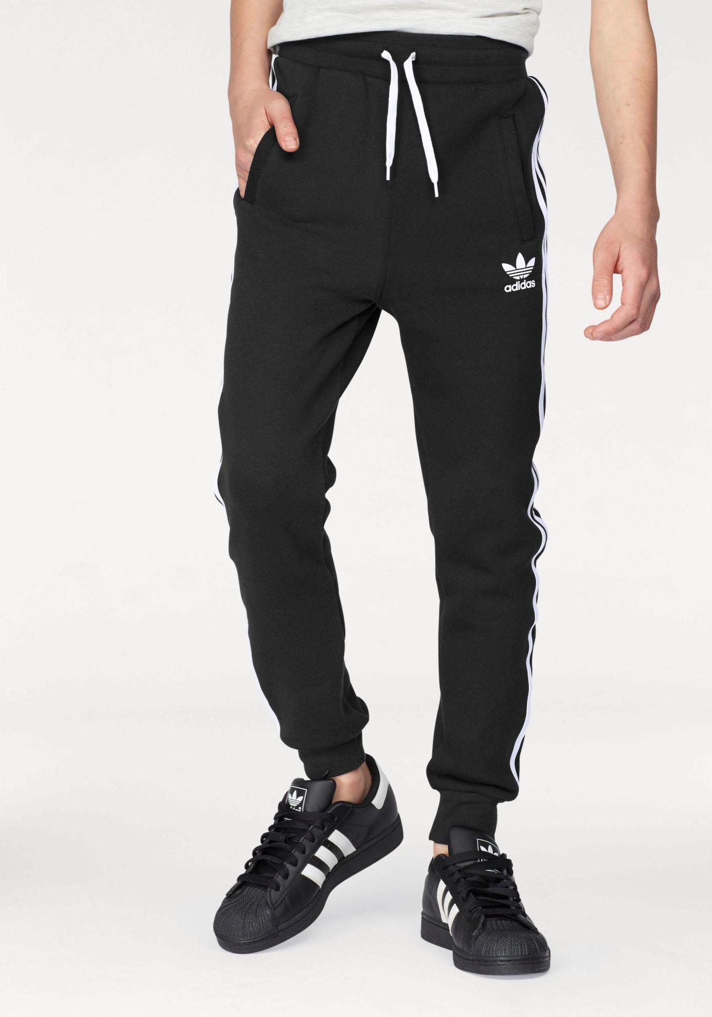 ADIDAS ORIGINALS adidas Originals Jogginghose »TREFOIL FLEECE TIRO«