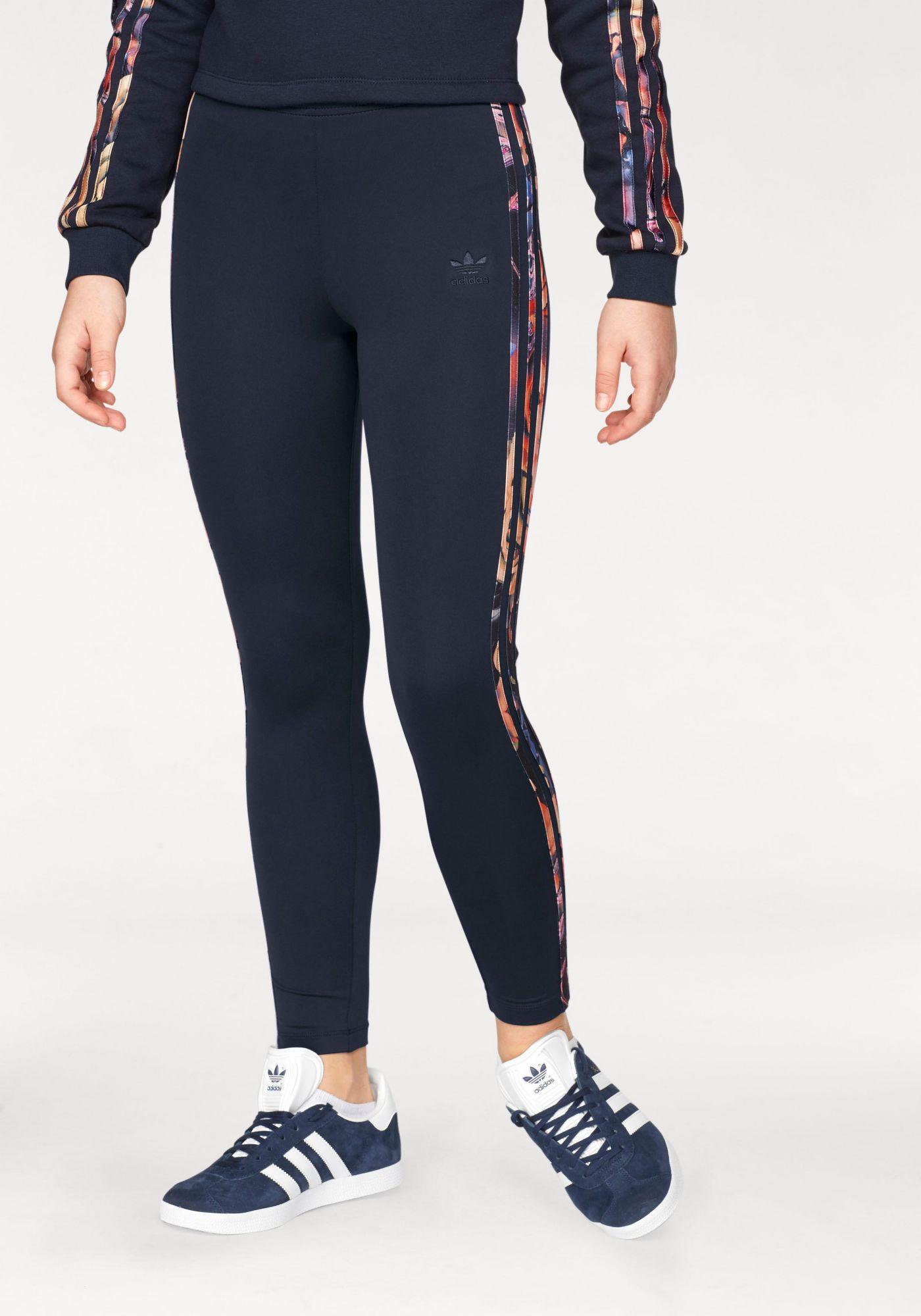ADIDAS ORIGINALS adidas Originals Leggings »J ROSE LEGG«