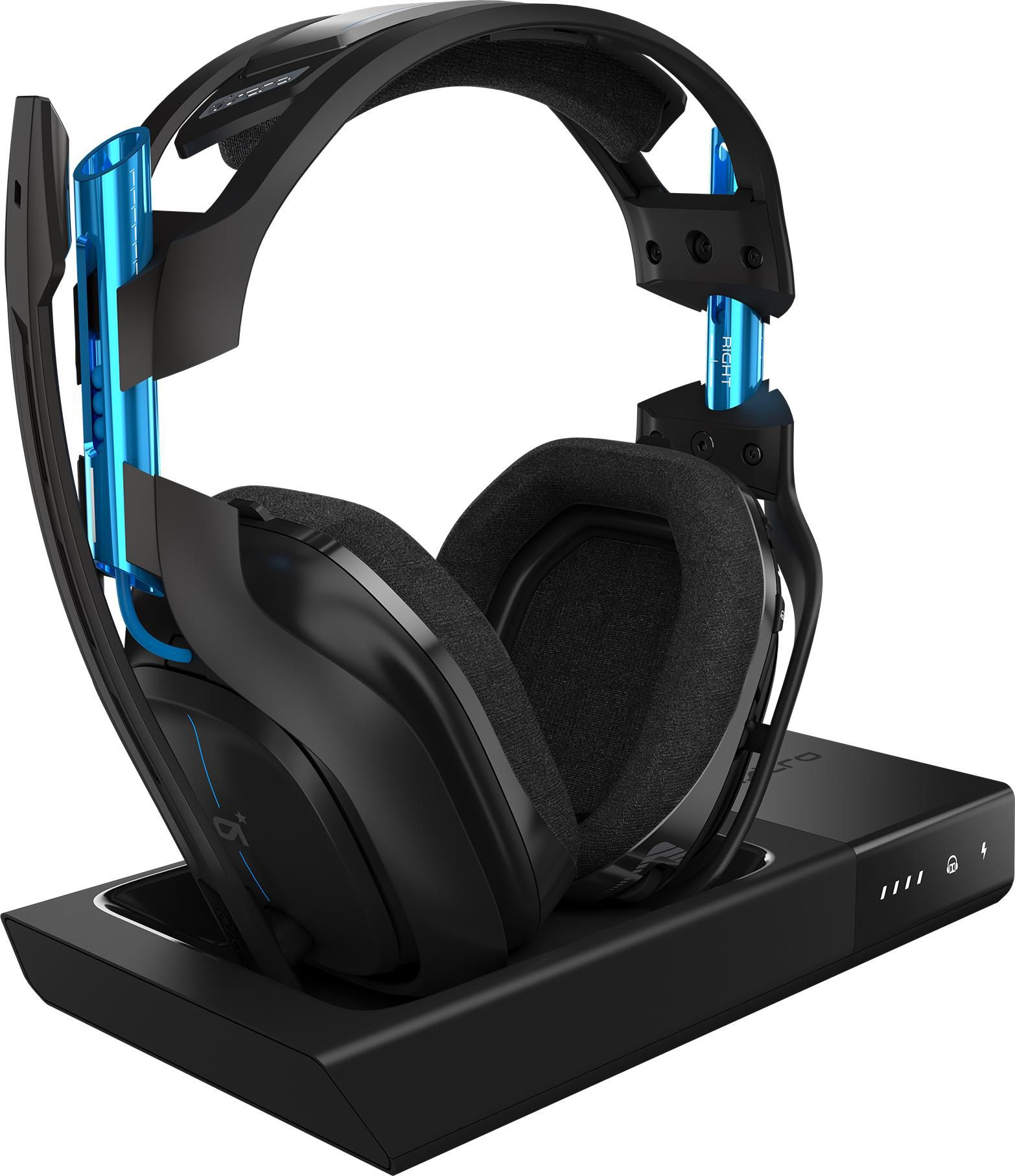 ASTRO A50 Wireless PS4, Headset