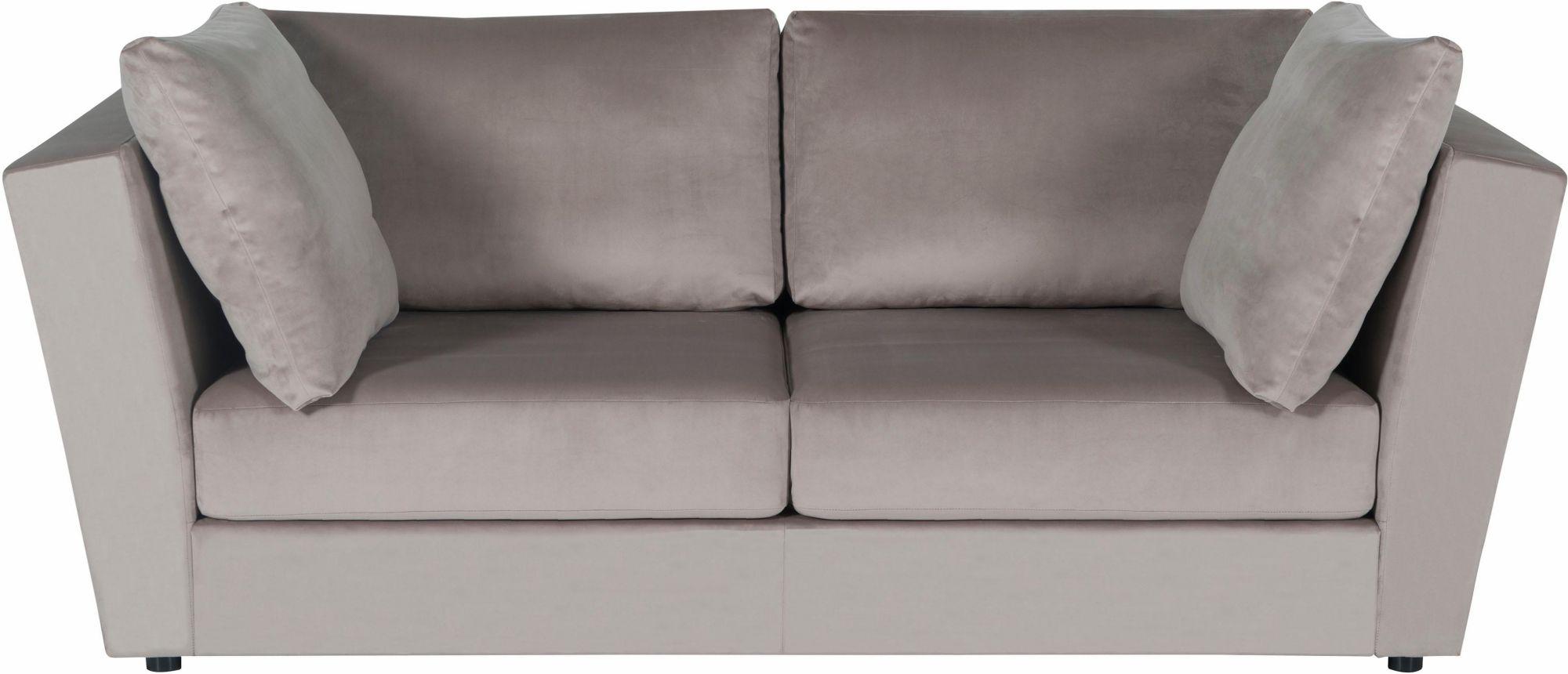 ALTE GERBEREI Alte Gerberei 2-Sitzer Sofa »Pristin« inklusive Armlehnkissen