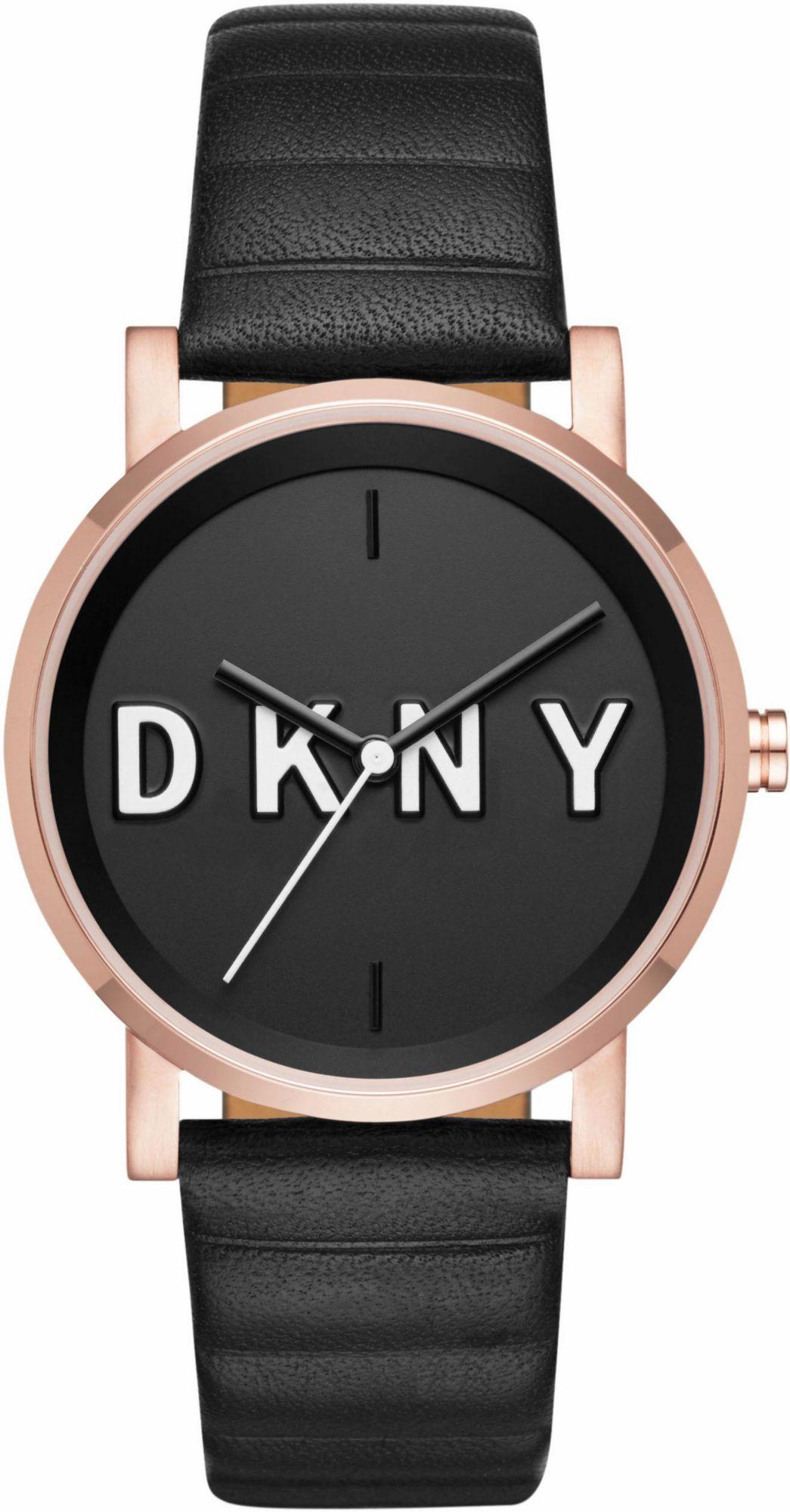 DKNY  Quarzuhr »SOHO, NY2633«