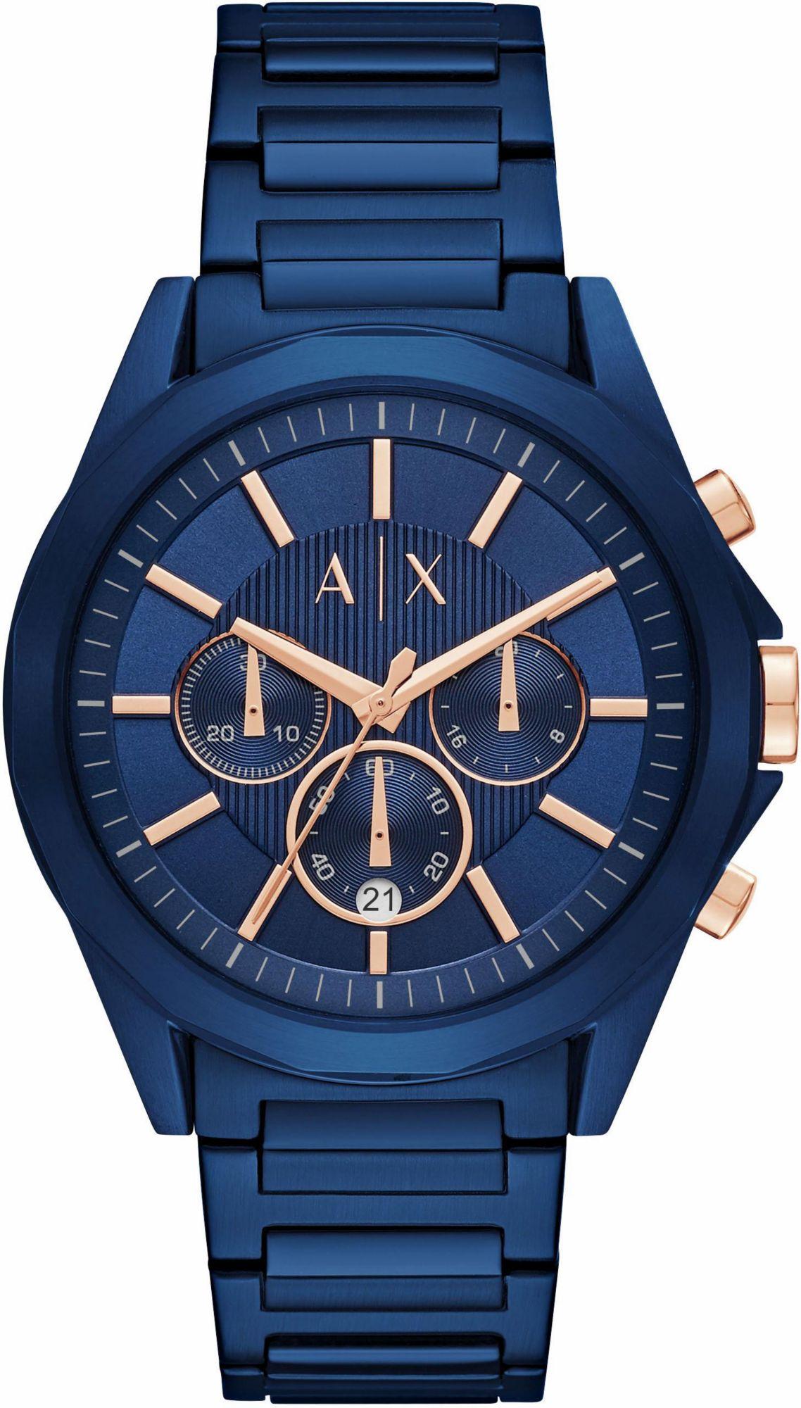 ARMANI EXCHANGE  Chronograph »AX2607«