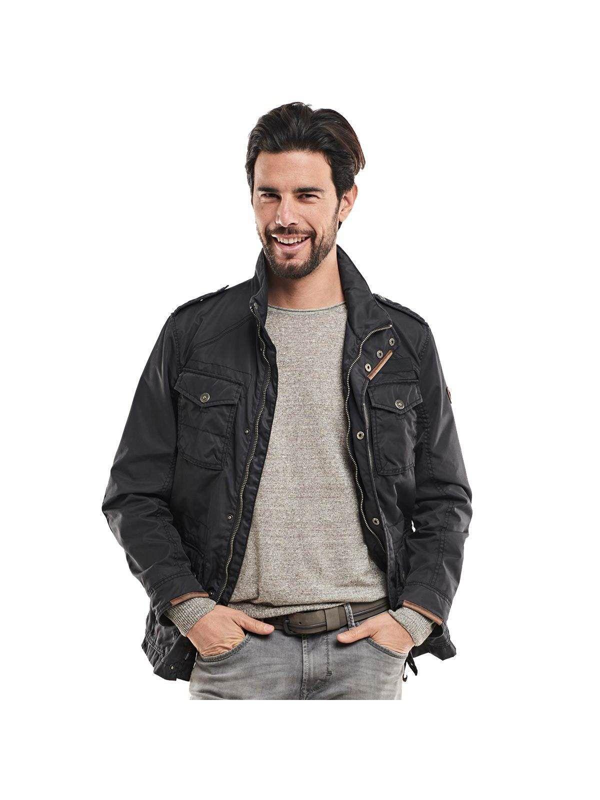 EMILIO ADANI emilio adani Field-Jacket