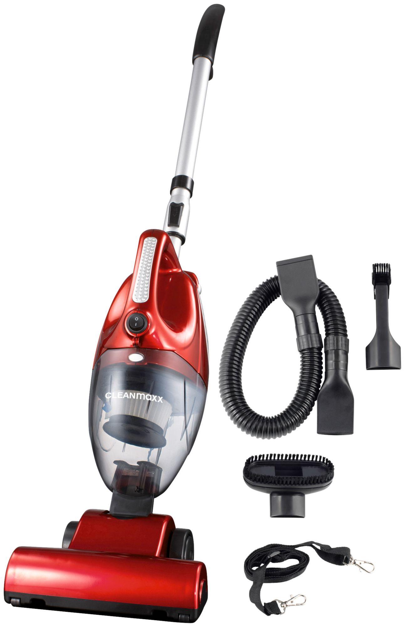 CLEAN MAXX  Handstaubsauger »3in1 800W «