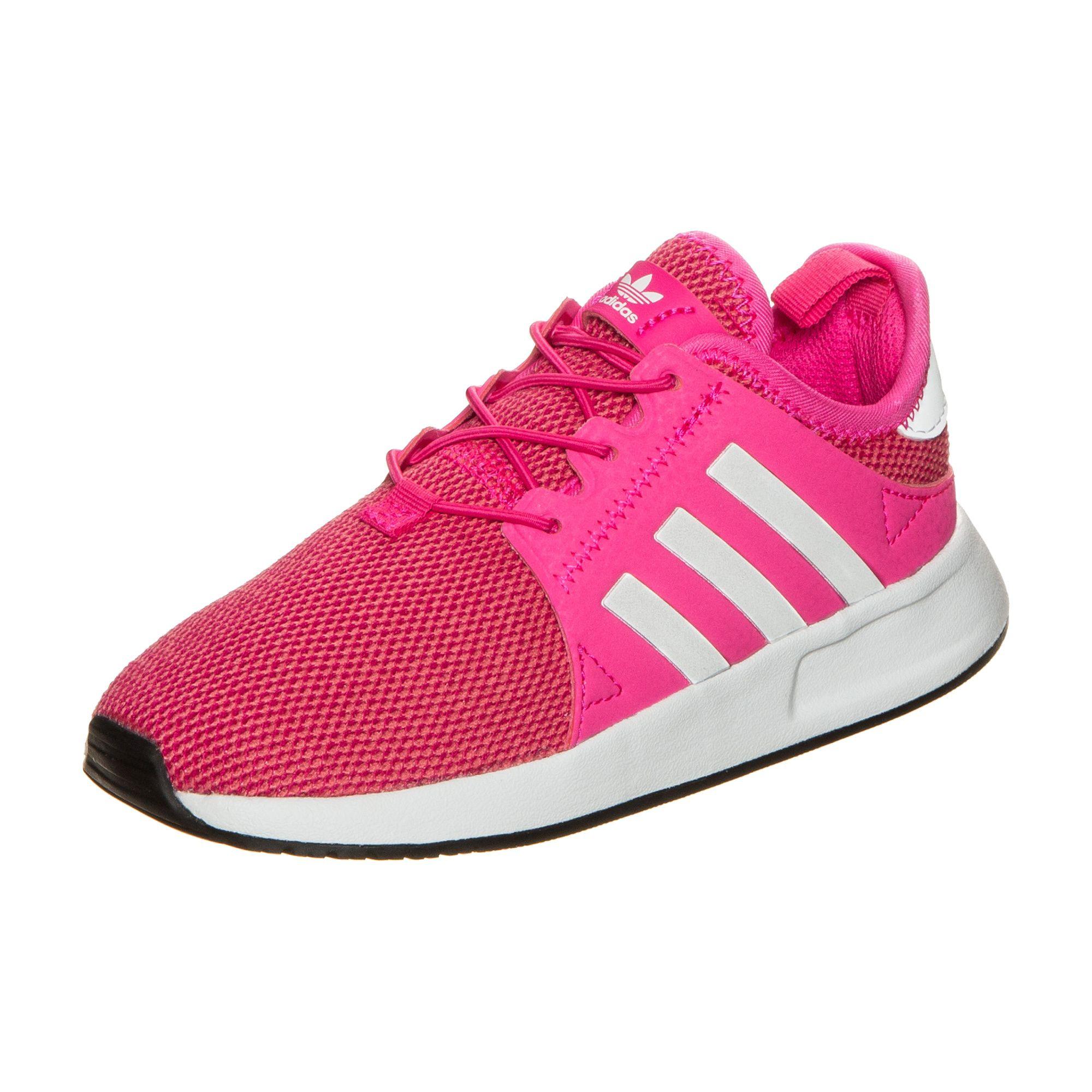 ADIDAS ORIGINALS adidas Originals X_PLR EL Sneaker Kleinkinder