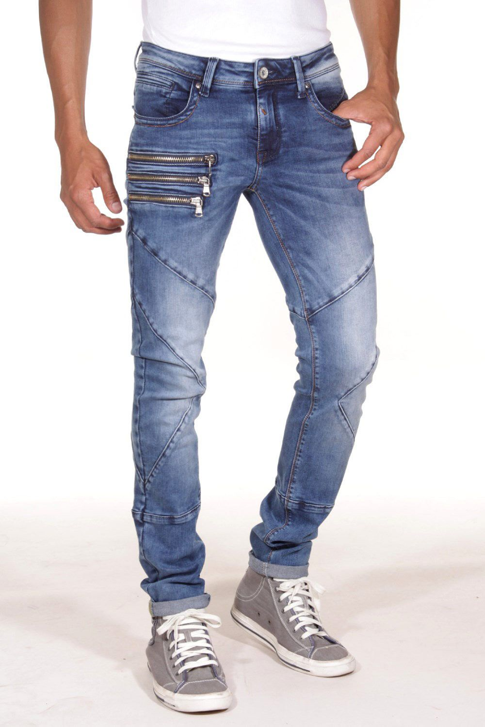 BRIGHT JEANS Bright Jeans Jeans skinny fit