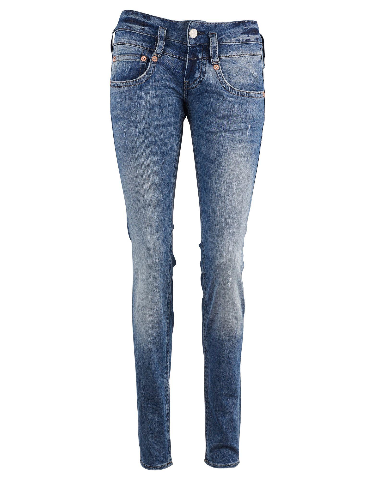 HERRLICHER Herrlicher Jeans »Pitch Slim Denim Stretch«