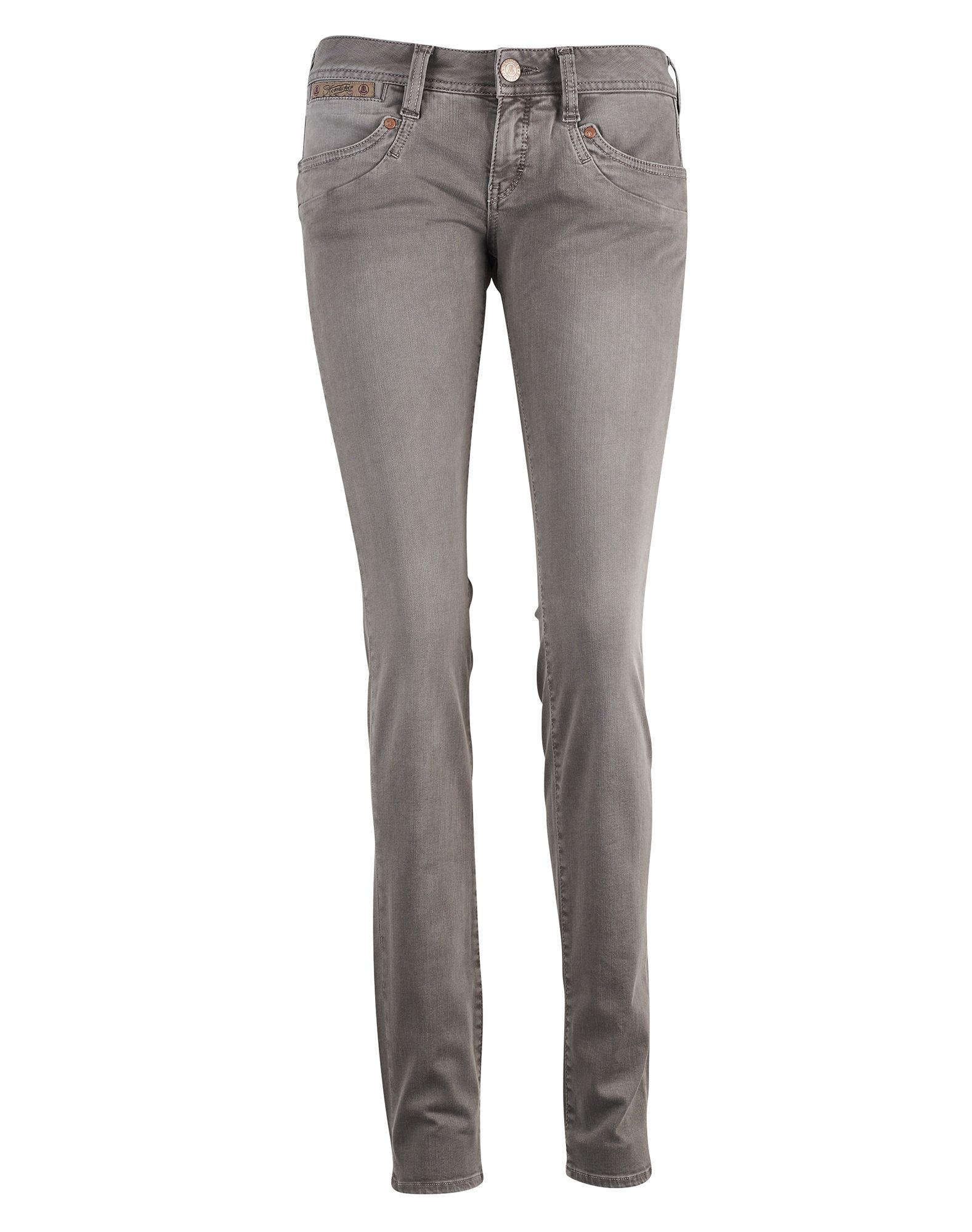 HERRLICHER Herrlicher Jeans »'Piper' Slim-fit Jeans Satin Stretch«