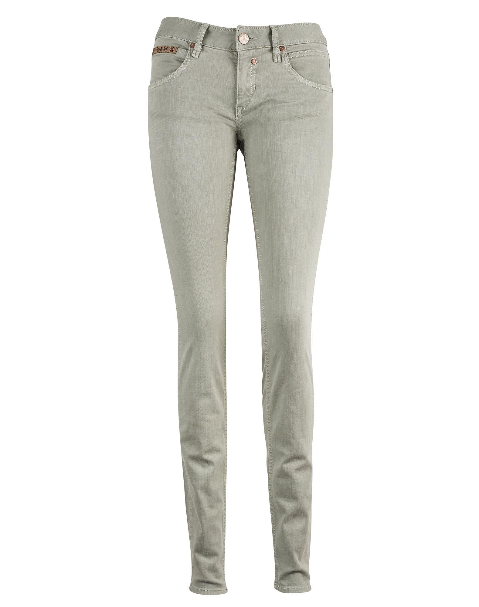 HERRLICHER Herrlicher Jeans »'Touch' Slim-fit Jeans Satin Stretch«