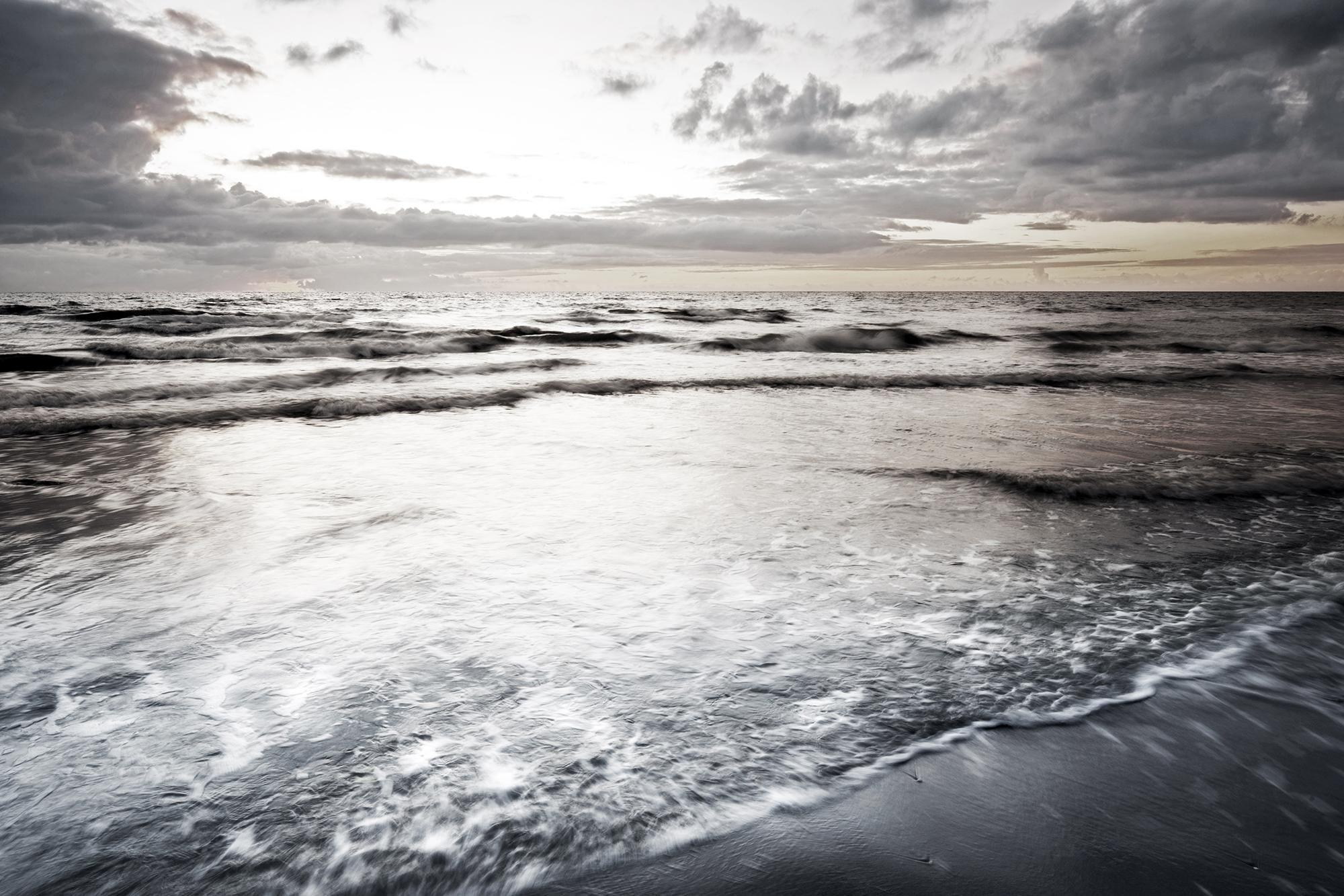 Acrylglasbild »Ocean« 60/40 cm